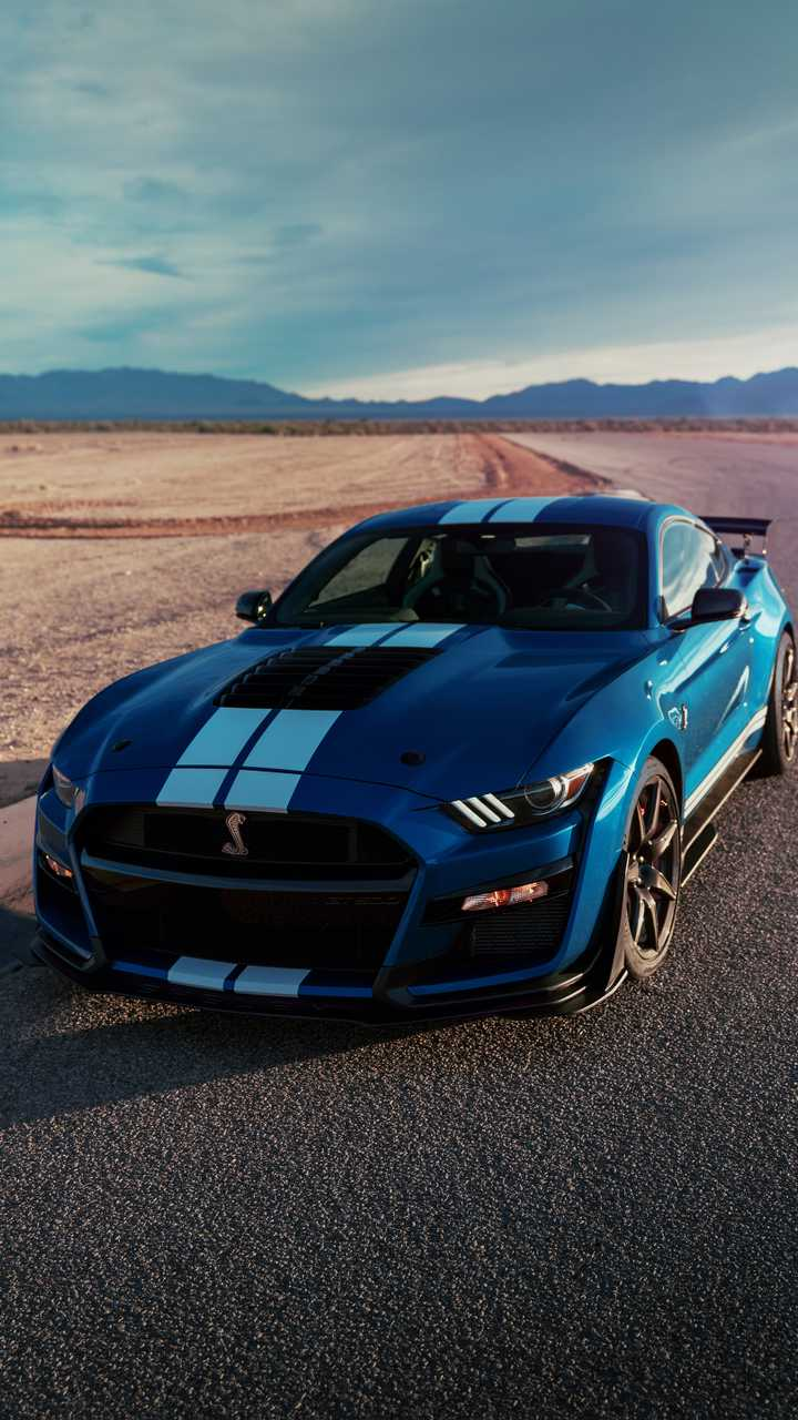 2020 Ford Mustang Gt500 iPhone Wallpapers - Wallpaper Cave