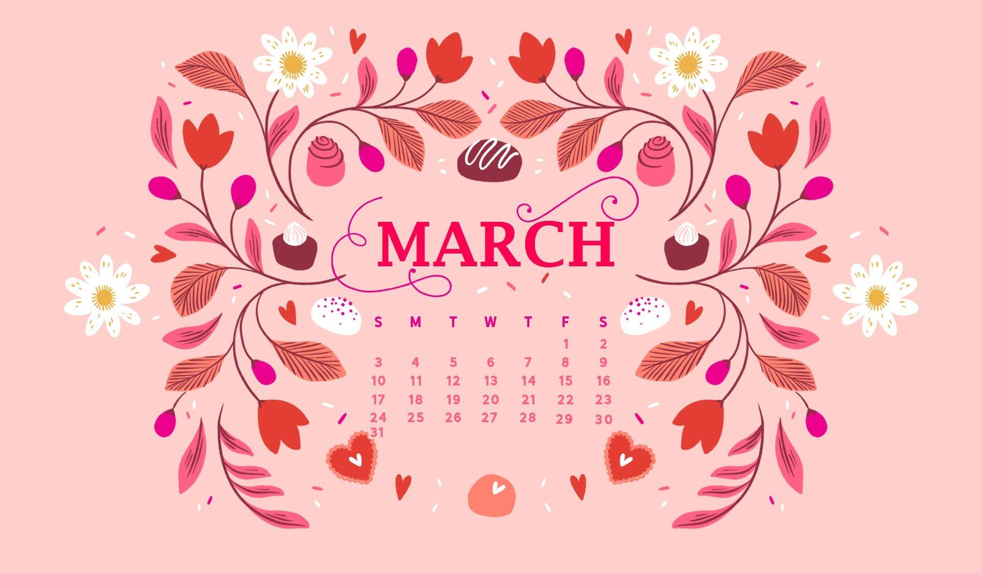 March 2020 Cute Wallpapers Wallpaper Cave