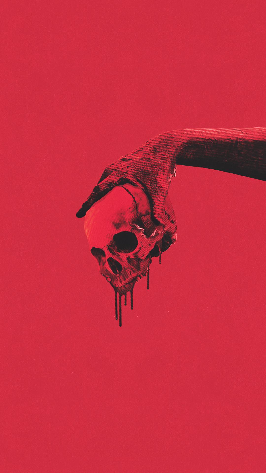 Red Skull Tumblr Wallpapers - Wallpaper ...