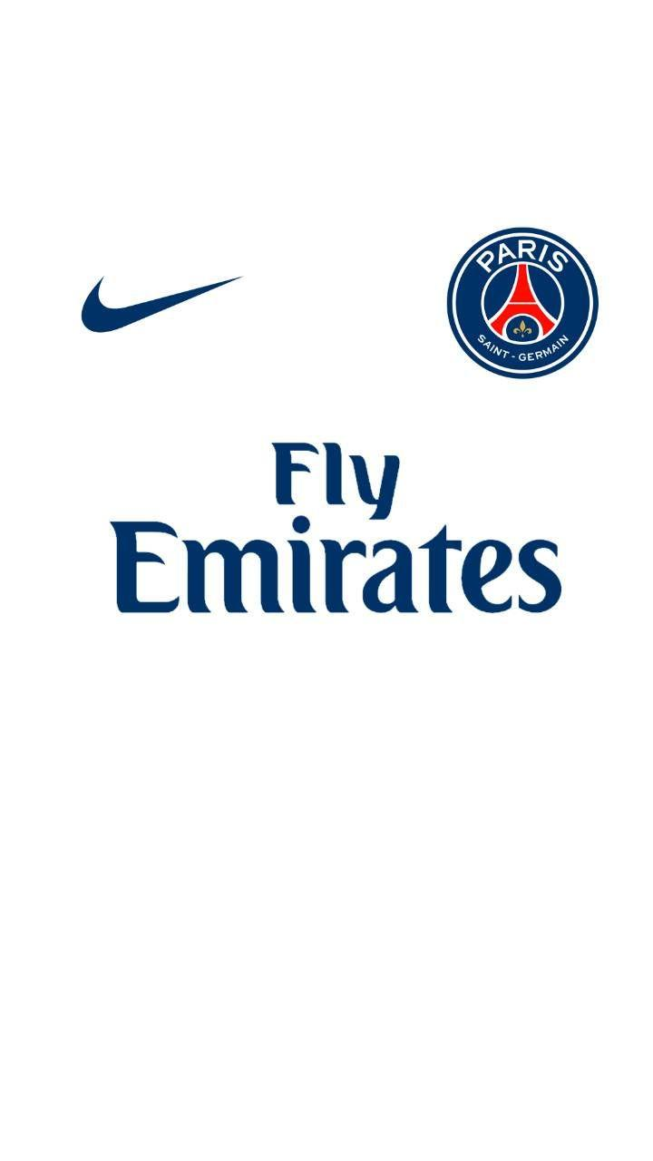 Psg Jersey Hd Iphone Wallpapers Wallpaper Cave