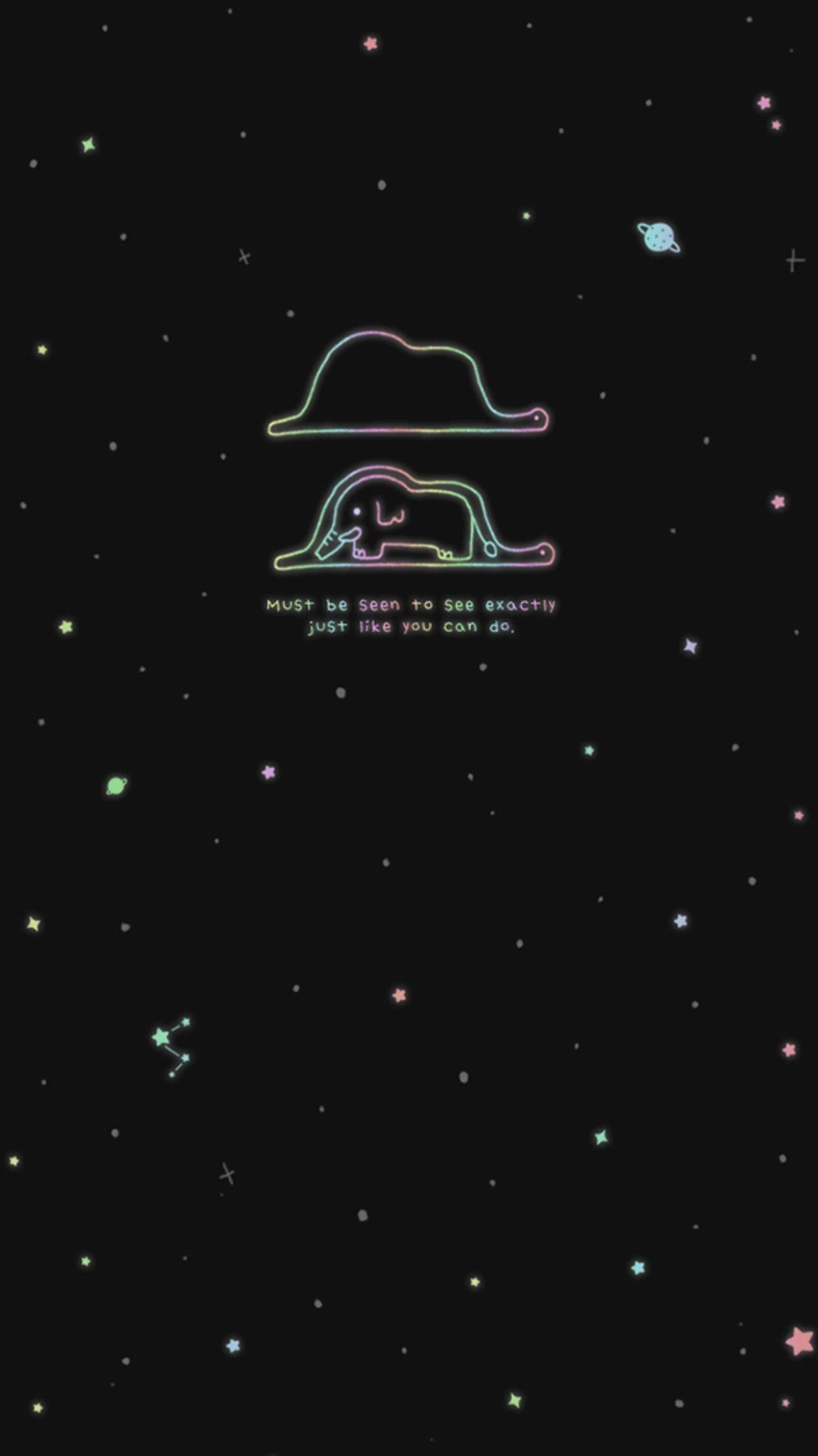 Little Prince Phone Wallpapers Wallpaper Cave