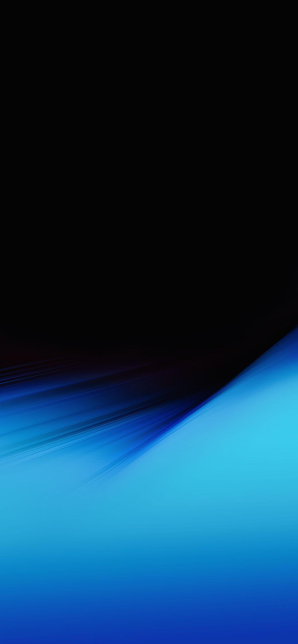 Black And Blue 4k Phone Wallpapers - Wallpaper Cave