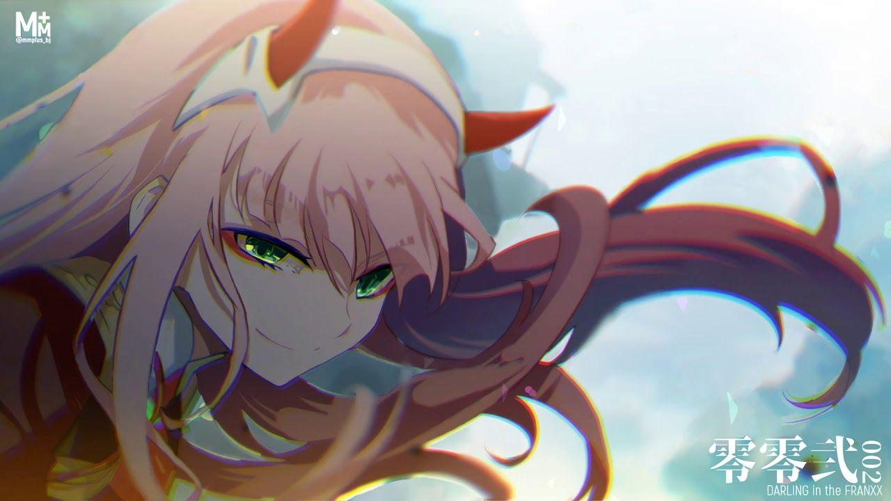 Live Zero Two Wallpapers Wallpaper Cave