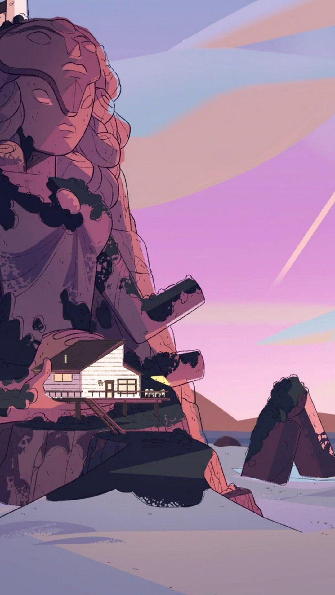 Aesthetic Steven Universe Wallpapers - Wallpaper Cave
