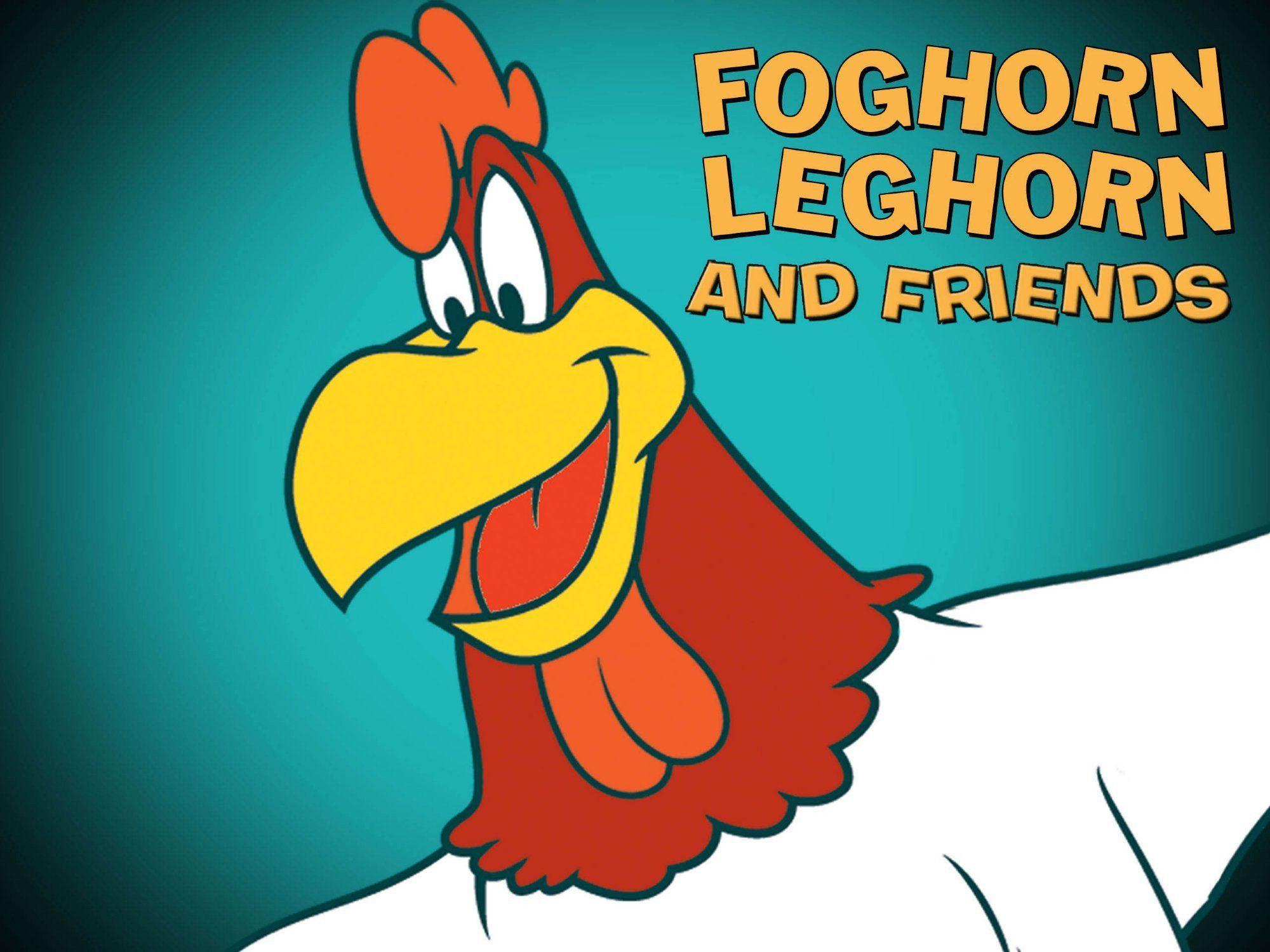 Foghorn Leghorn Wallpapers - Wallpaper Cave