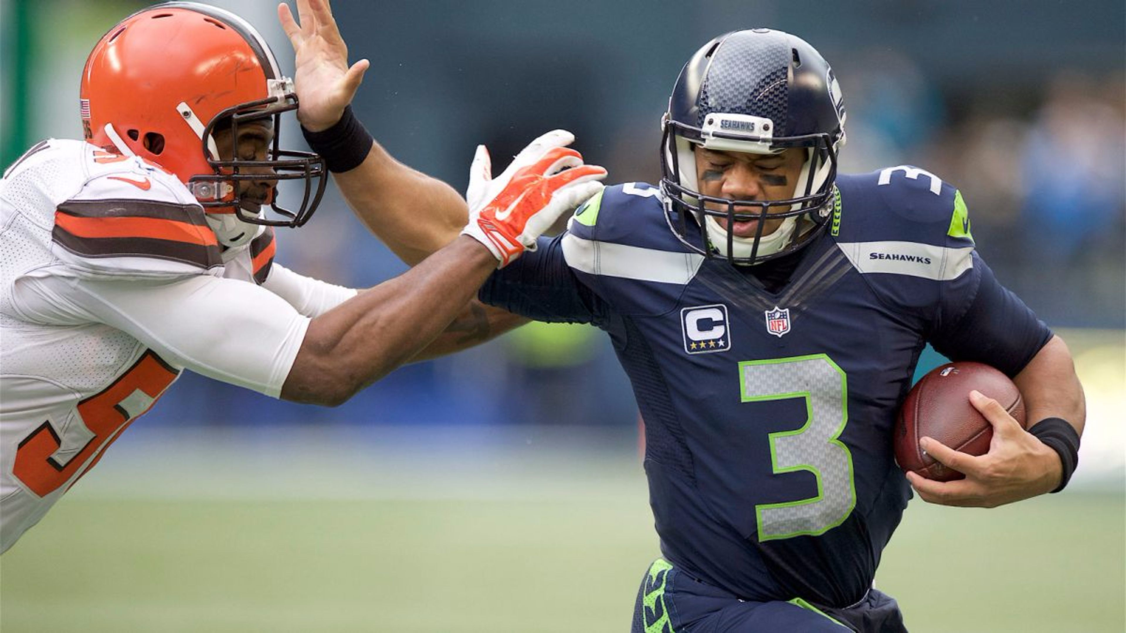 Russell Wilson Computer Wallpapers - Wallpaper Cave