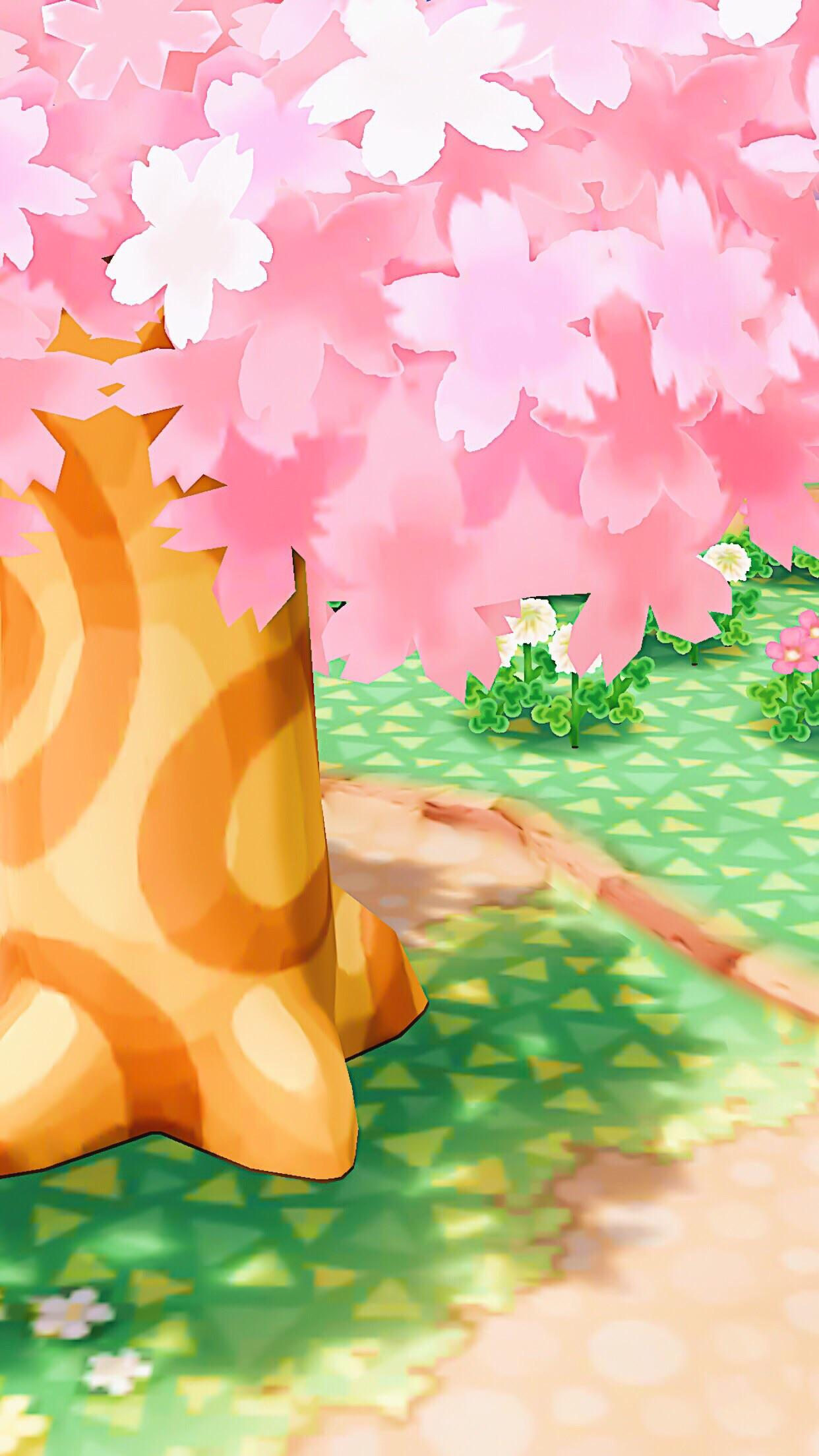 Animal Crossing Phone Wallpapers Wallpaper Cave