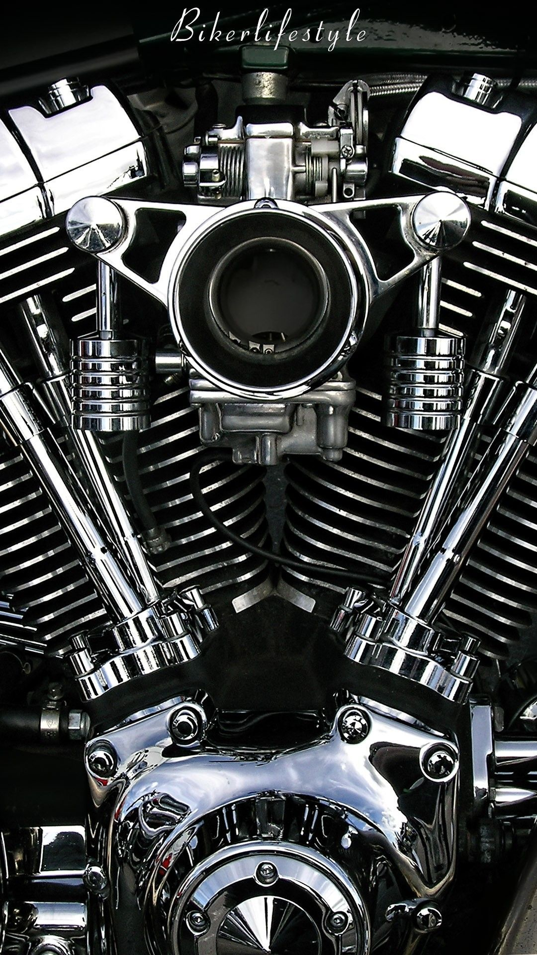 Android Harley Davidson Wallpapers Wallpaper Cave