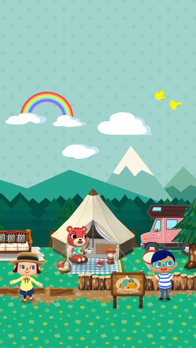 Animal Crossing Phone Wallpapers - Wallpaper Cave
