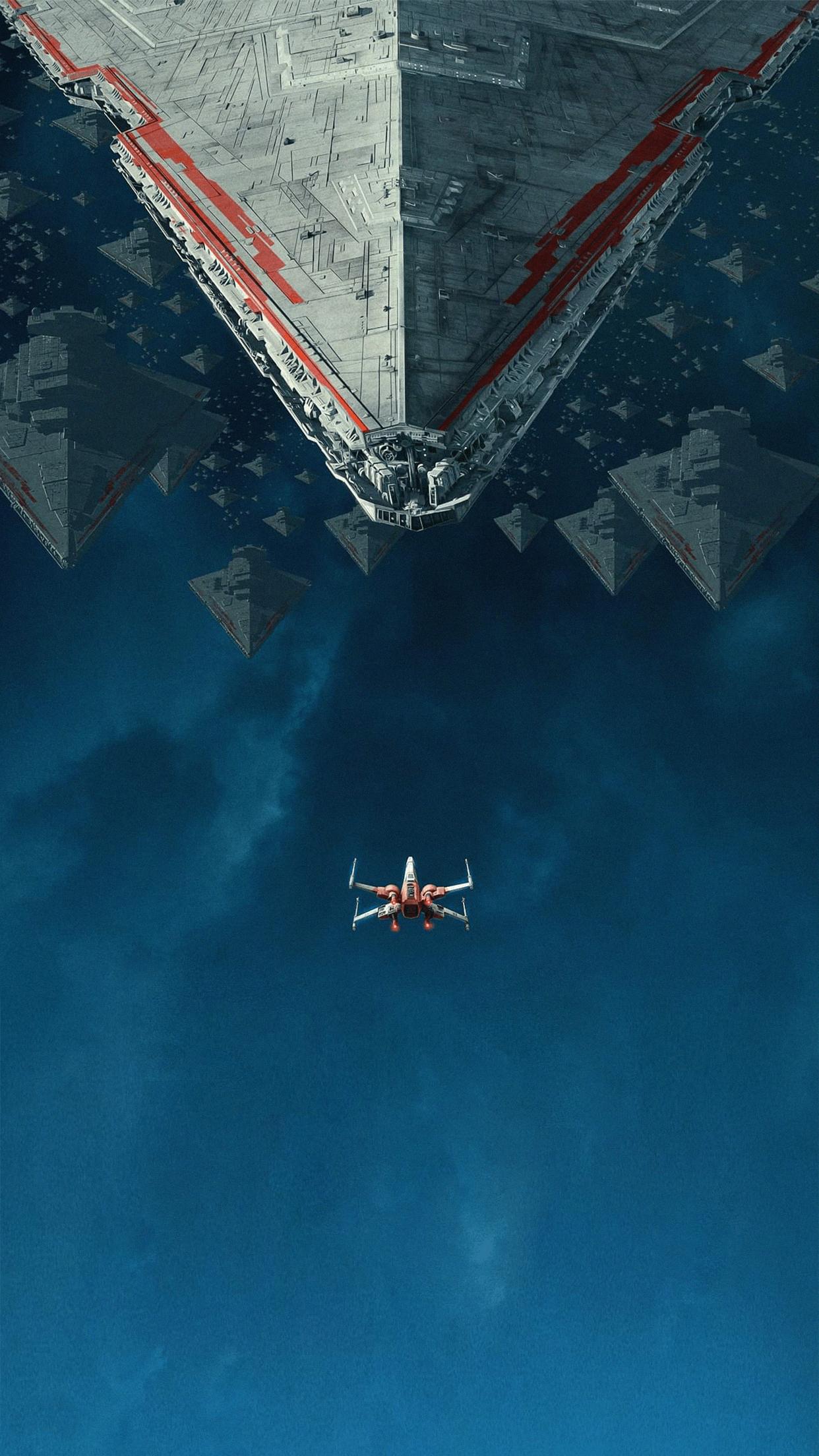 Star Wars HD Phone Wallpapers - Wallpaper Cave