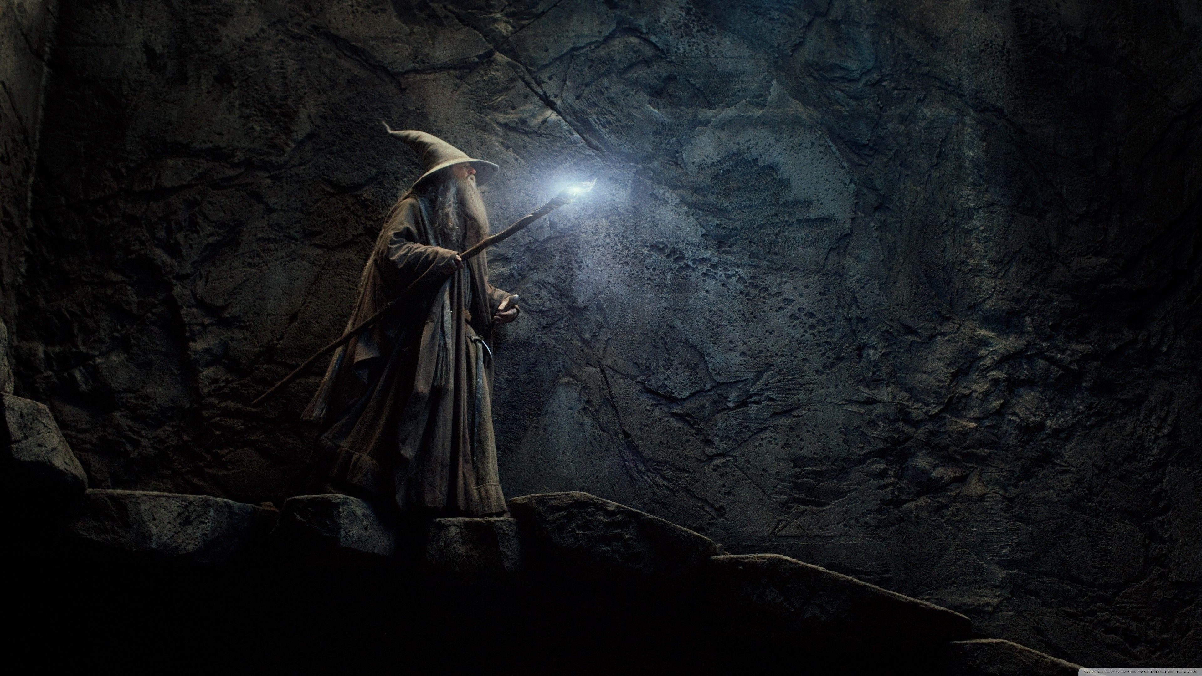 4k Desktop Gandalf Wallpapers Wallpaper Cave
