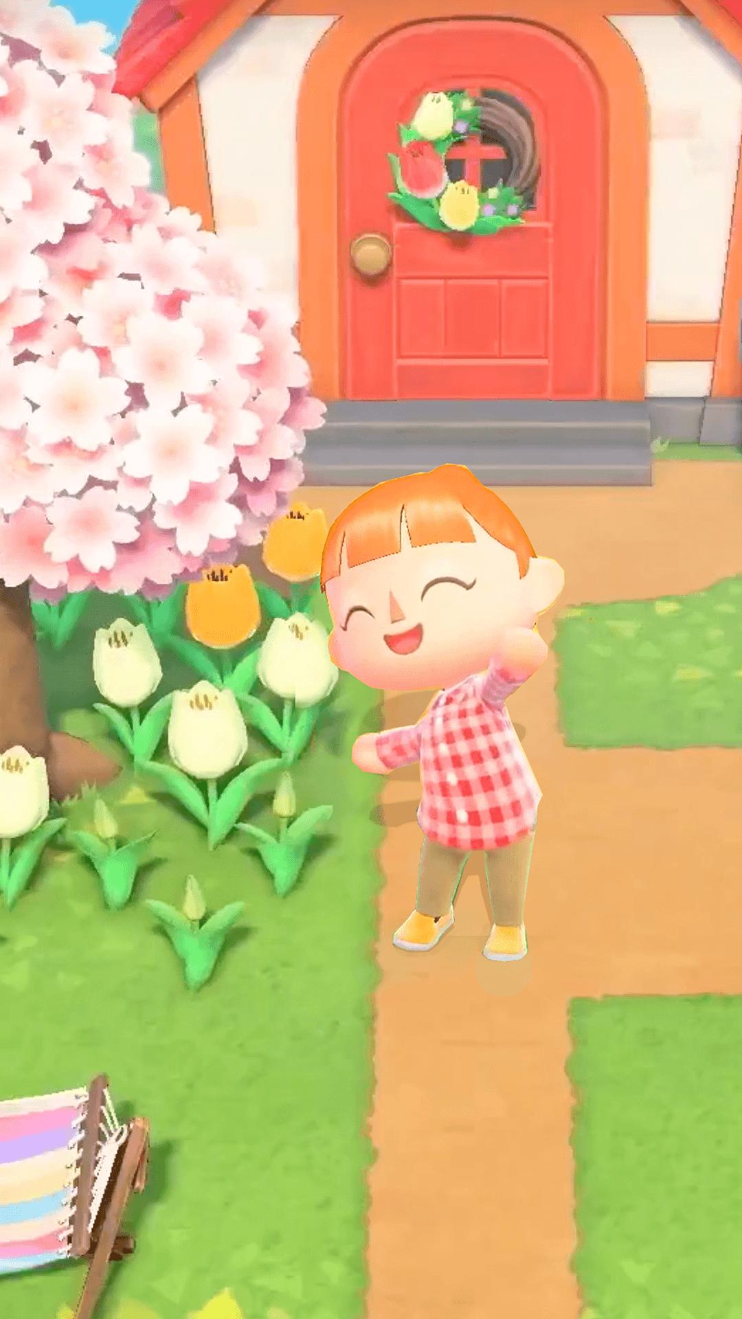 Animal Crossing New Horizons Wallpapers Wallpaper Cave
