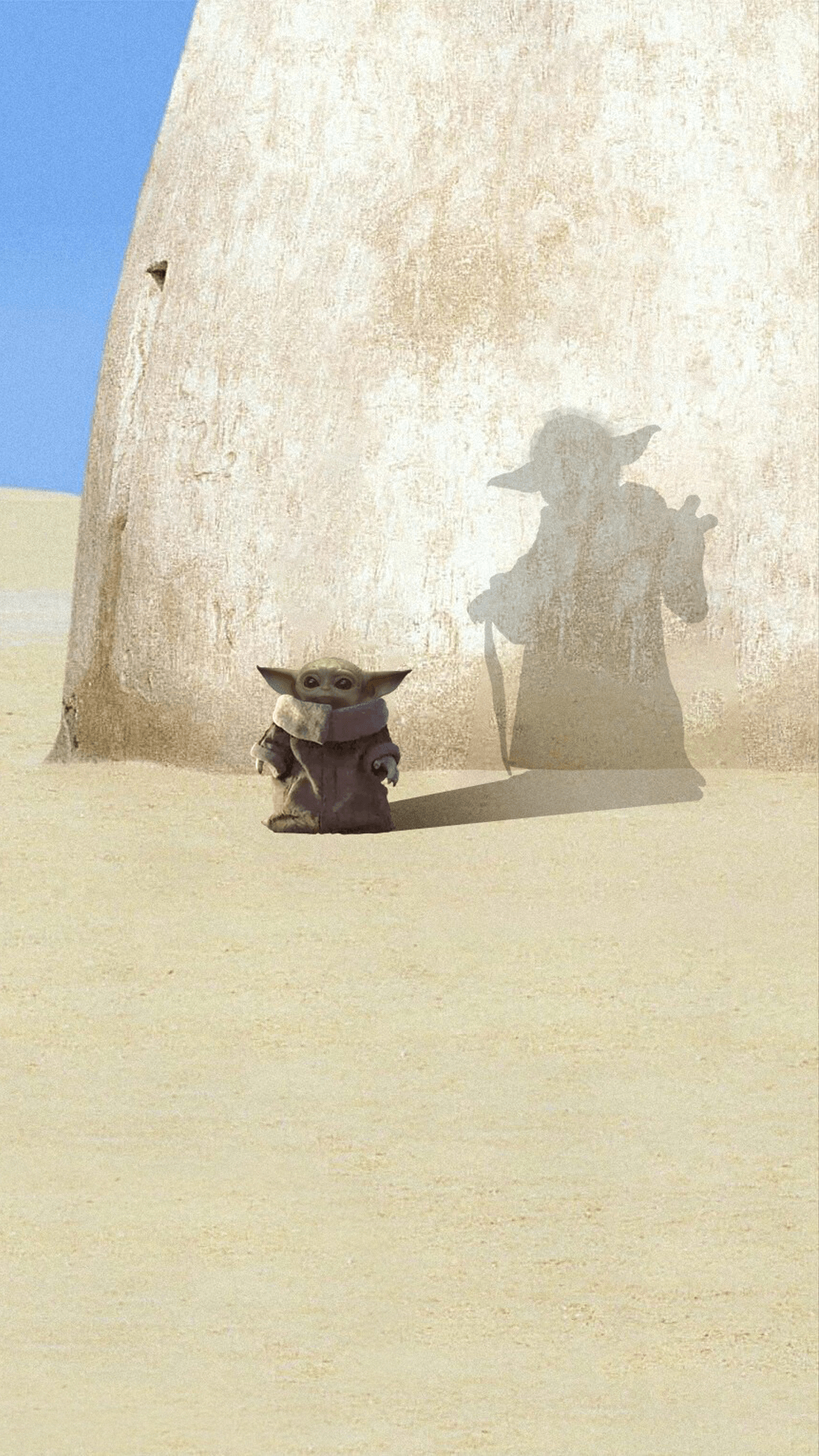 Baby Yoda Soup Wallpapers - Wallpaper Cave