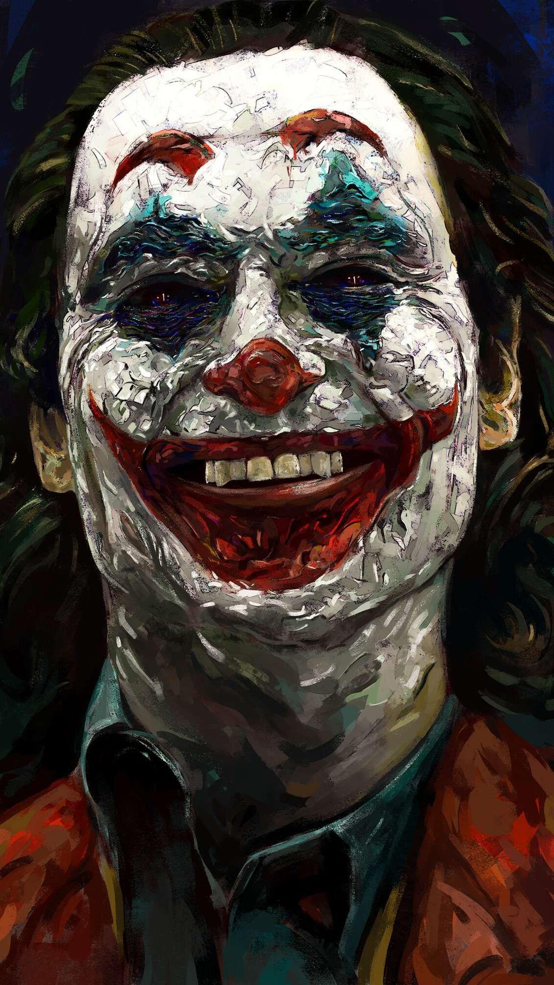 Joker 4k iPhone 11 Wallpapers - Wallpaper Cave
