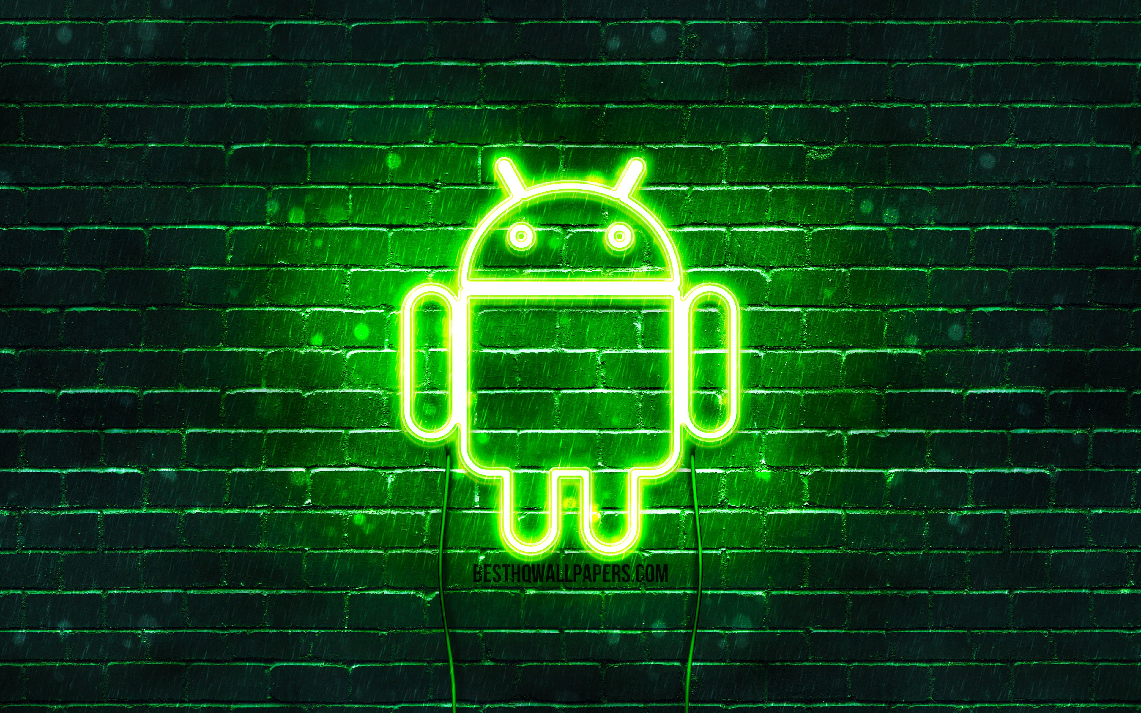 Android Logo HD Wallpapers - Wallpaper Cave