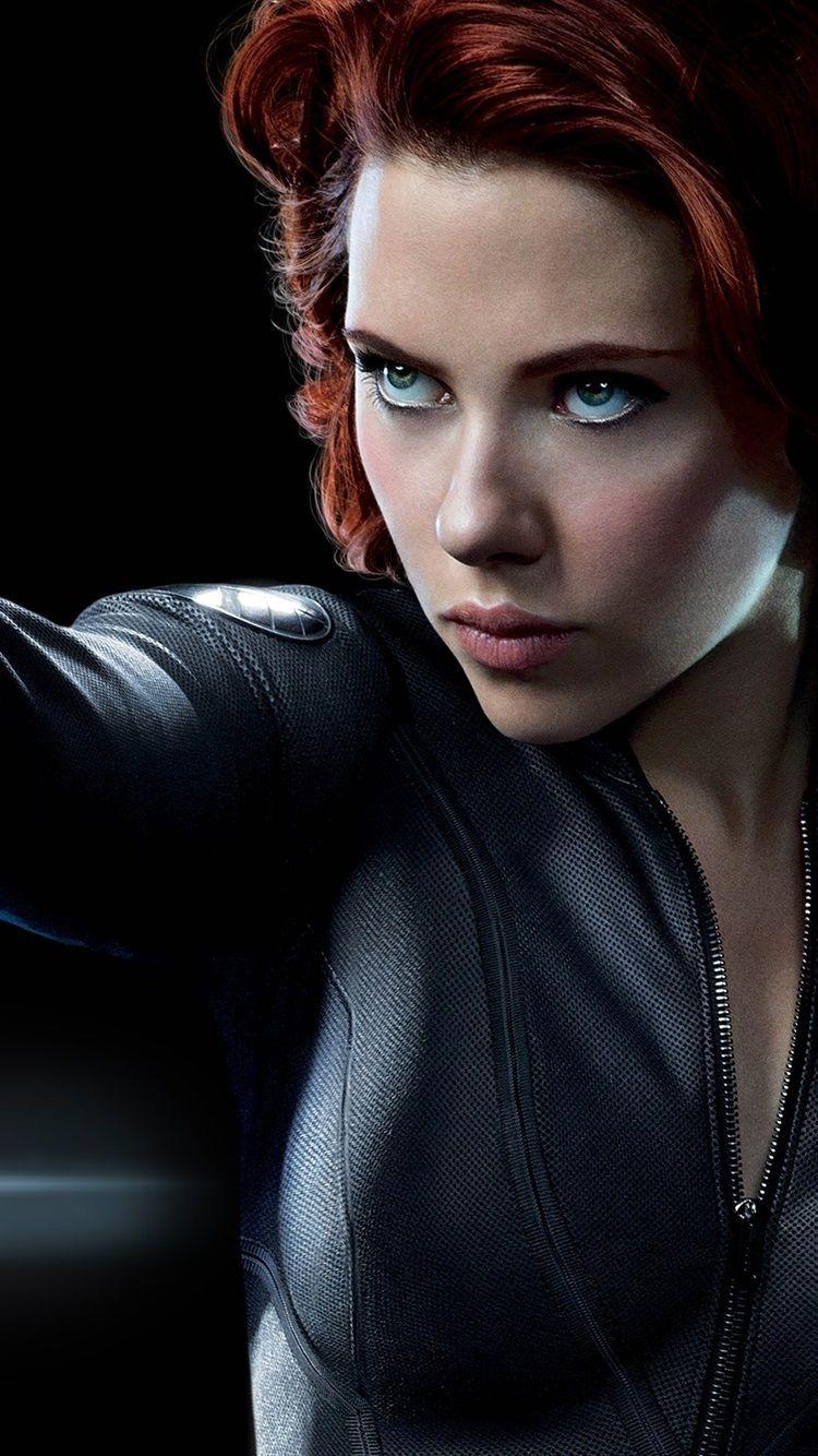 Scarlett Johansson HD iPhone Wallpapers - Wallpaper Cave