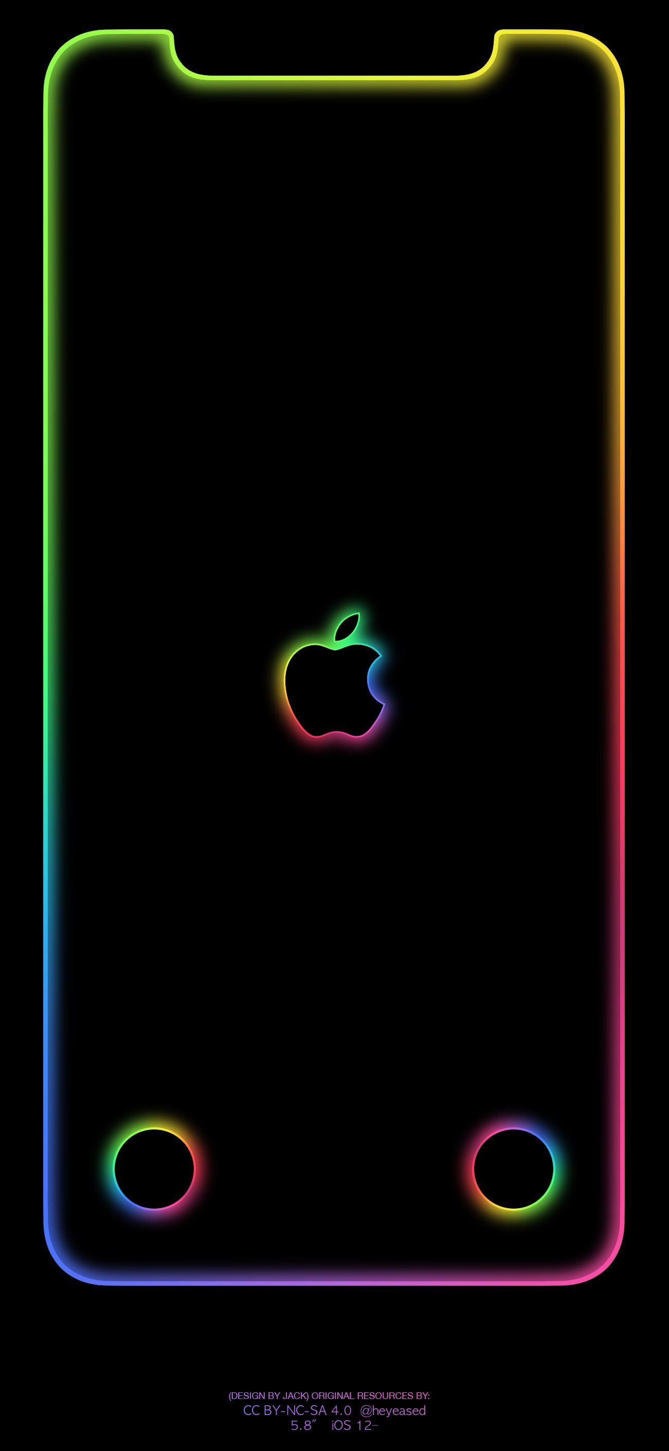 Border Iphone 11 Pro Max Wallpapers Wallpaper Cave