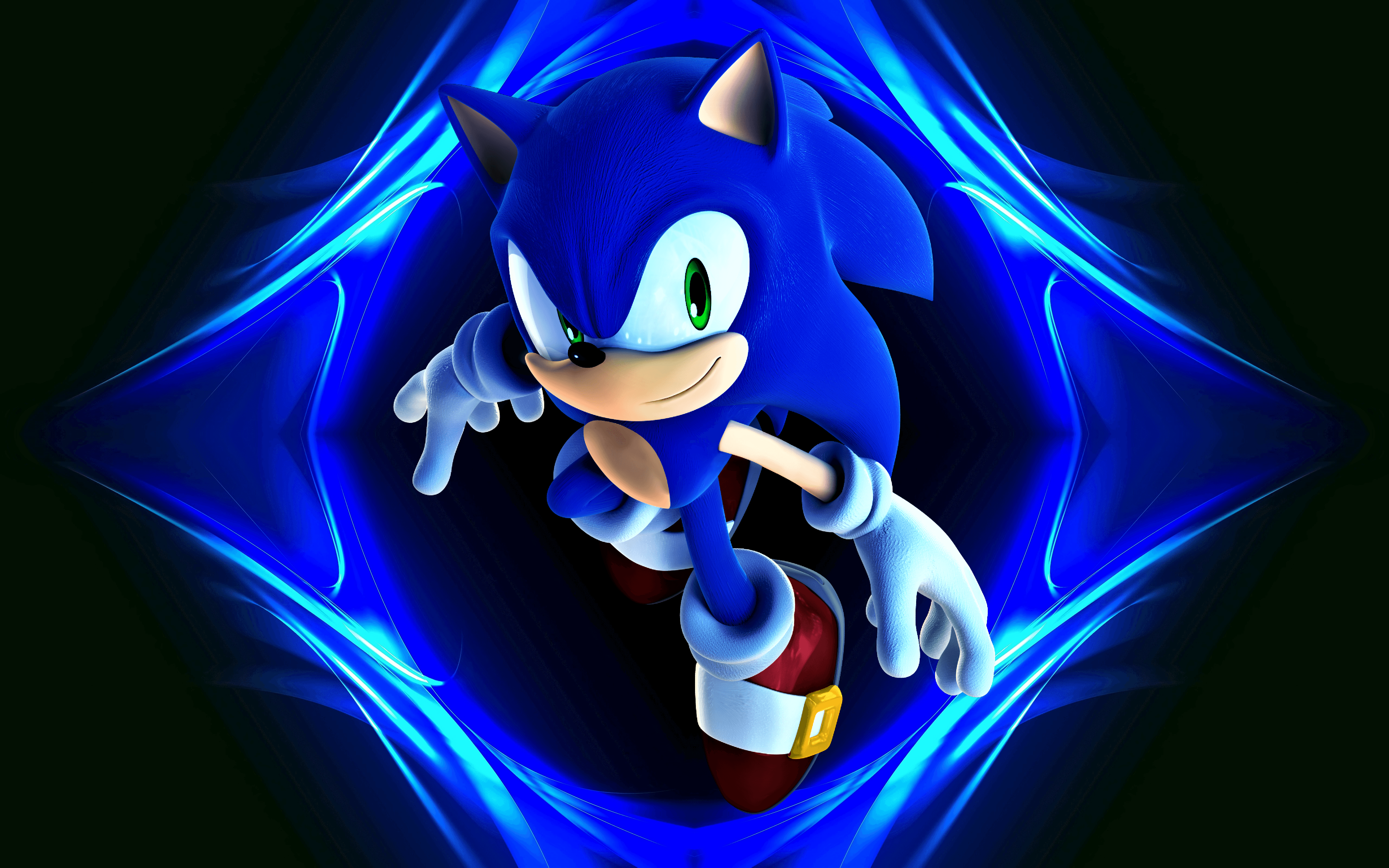 Sonic The Movie Desktop Wallpapers Wallpaper Cave