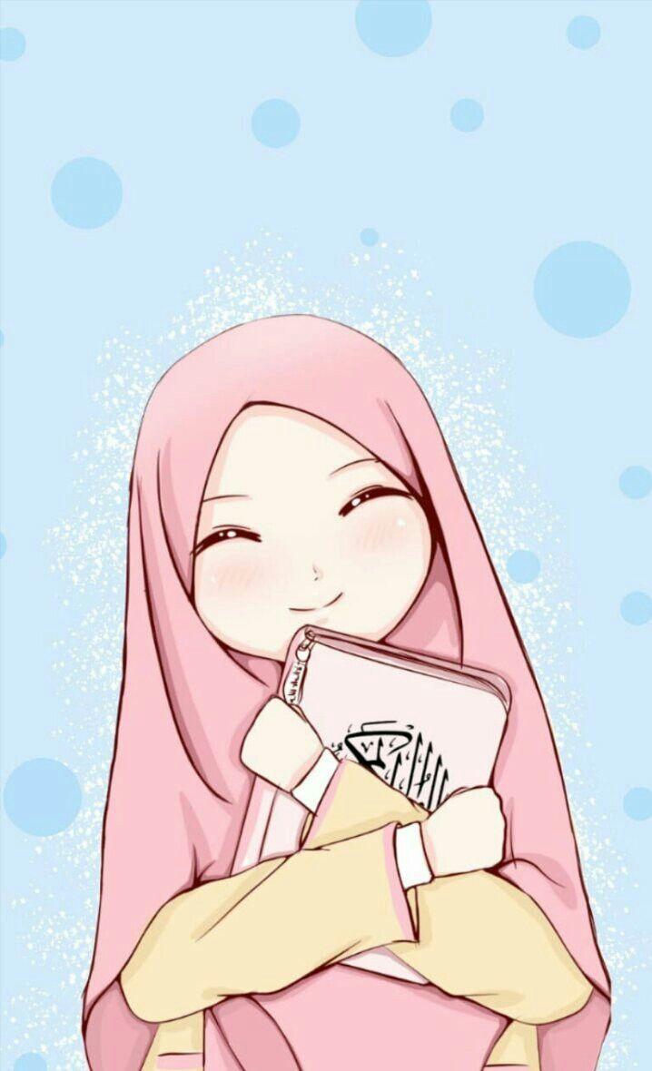 Anime Muslim Wallpapers Wallpaper Cave