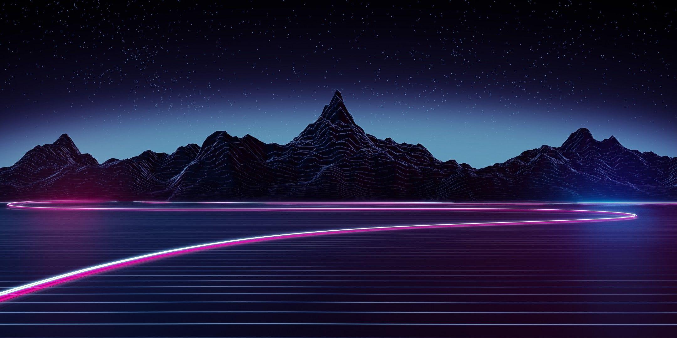 Neon Aesthetic 4k Wallpapers Wallpaper Cave