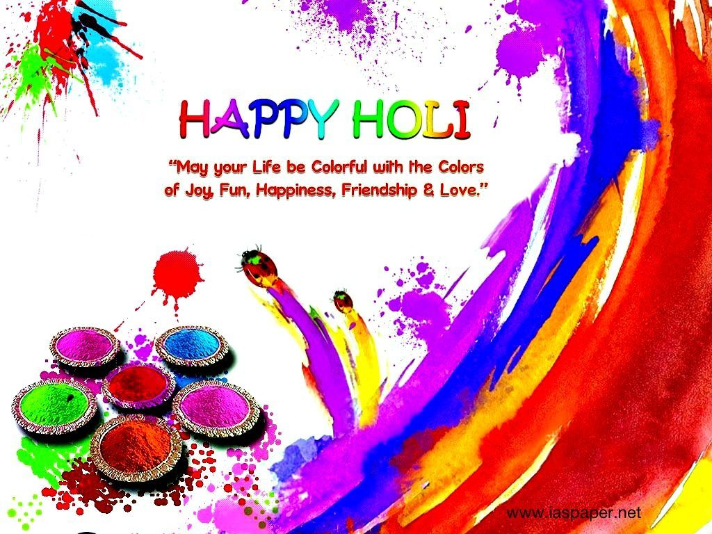 Holi 2021 Wallpapers - Wallpaper Cave