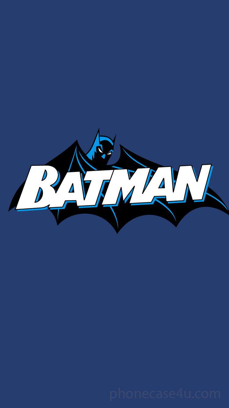 Iphone Batman Wallpapers Wallpaper Cave