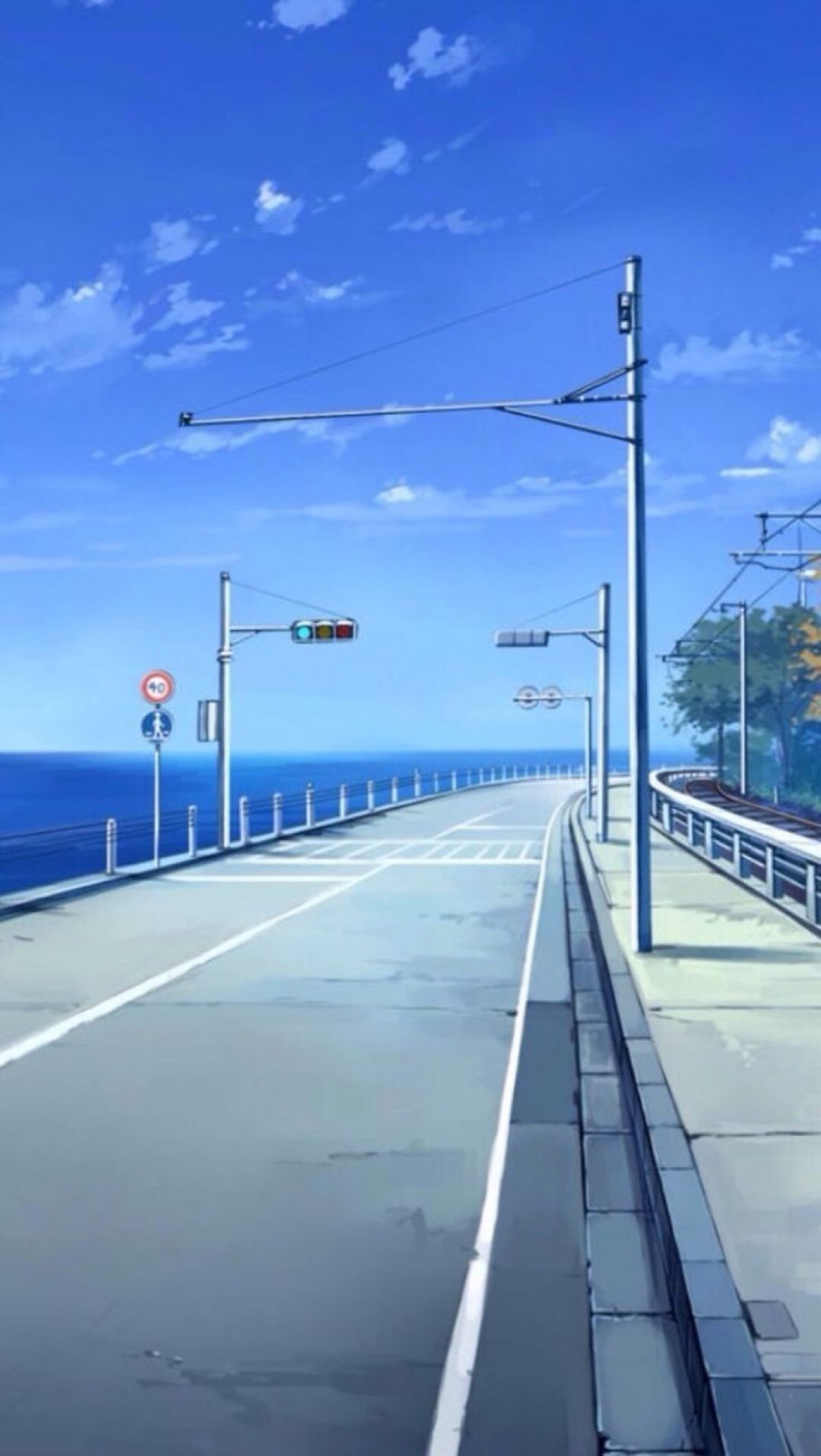 anime aesthetic 1080p hd wallpapers