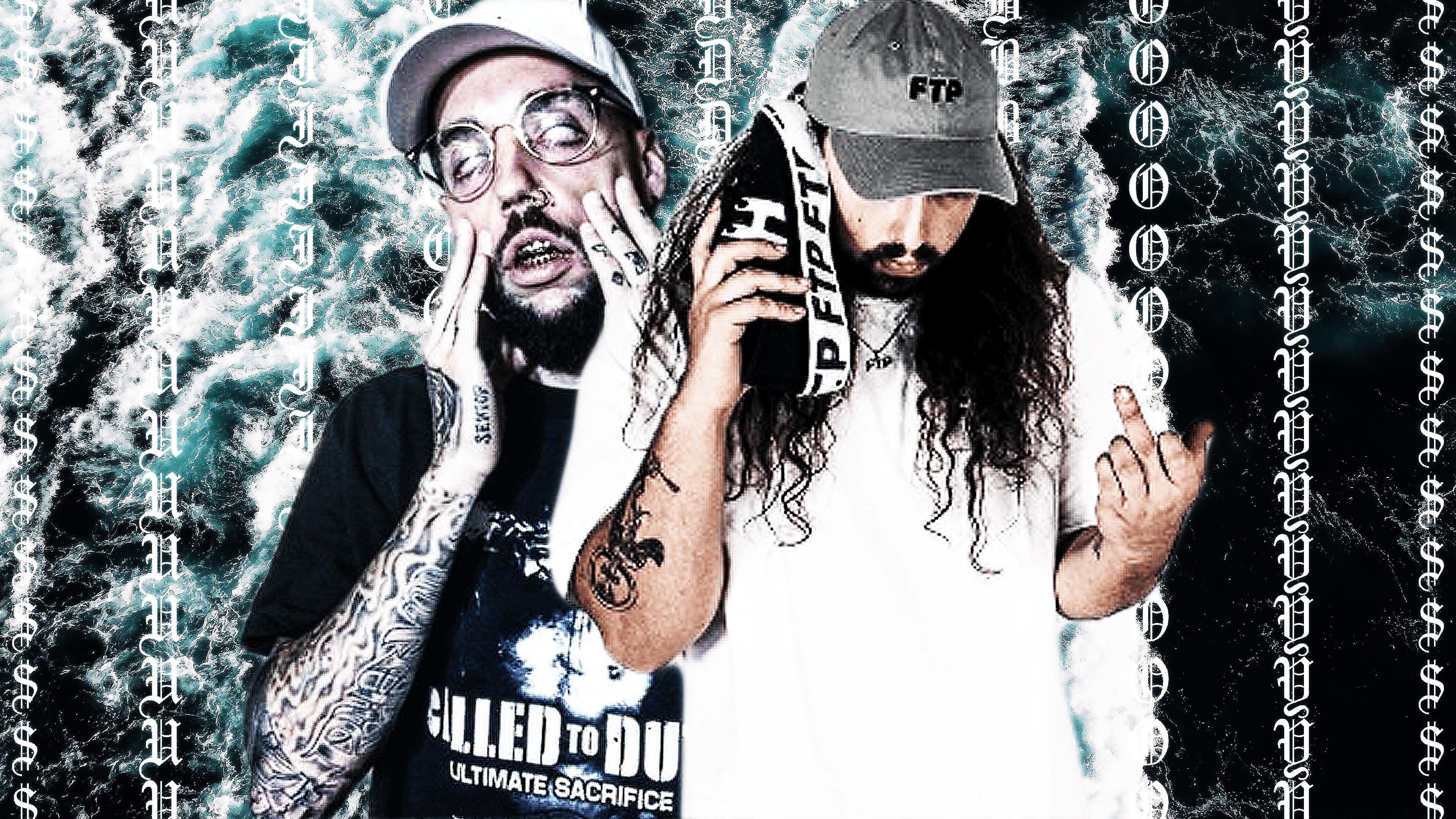 $uicideBoy$ Desktop Wallpapers - Wallpaper Cave