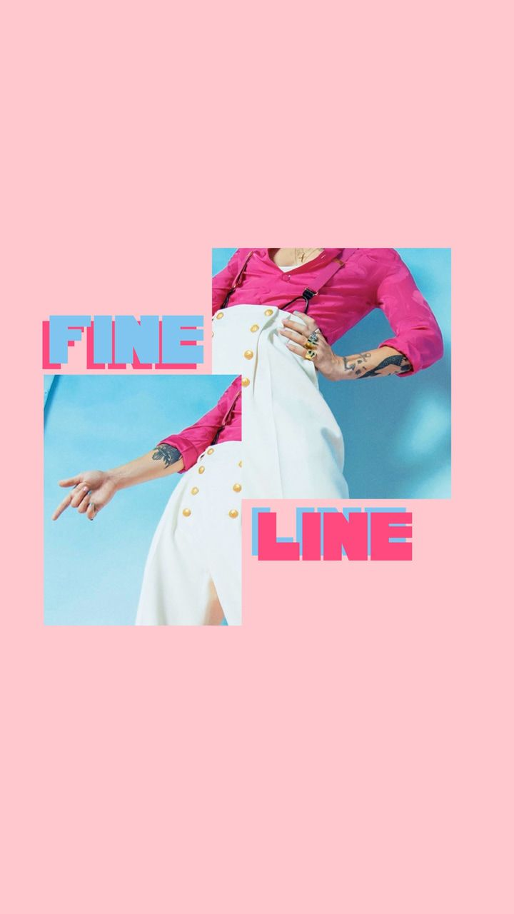 Fine Line Harry Styles Wallpapers Wallpaper Cave