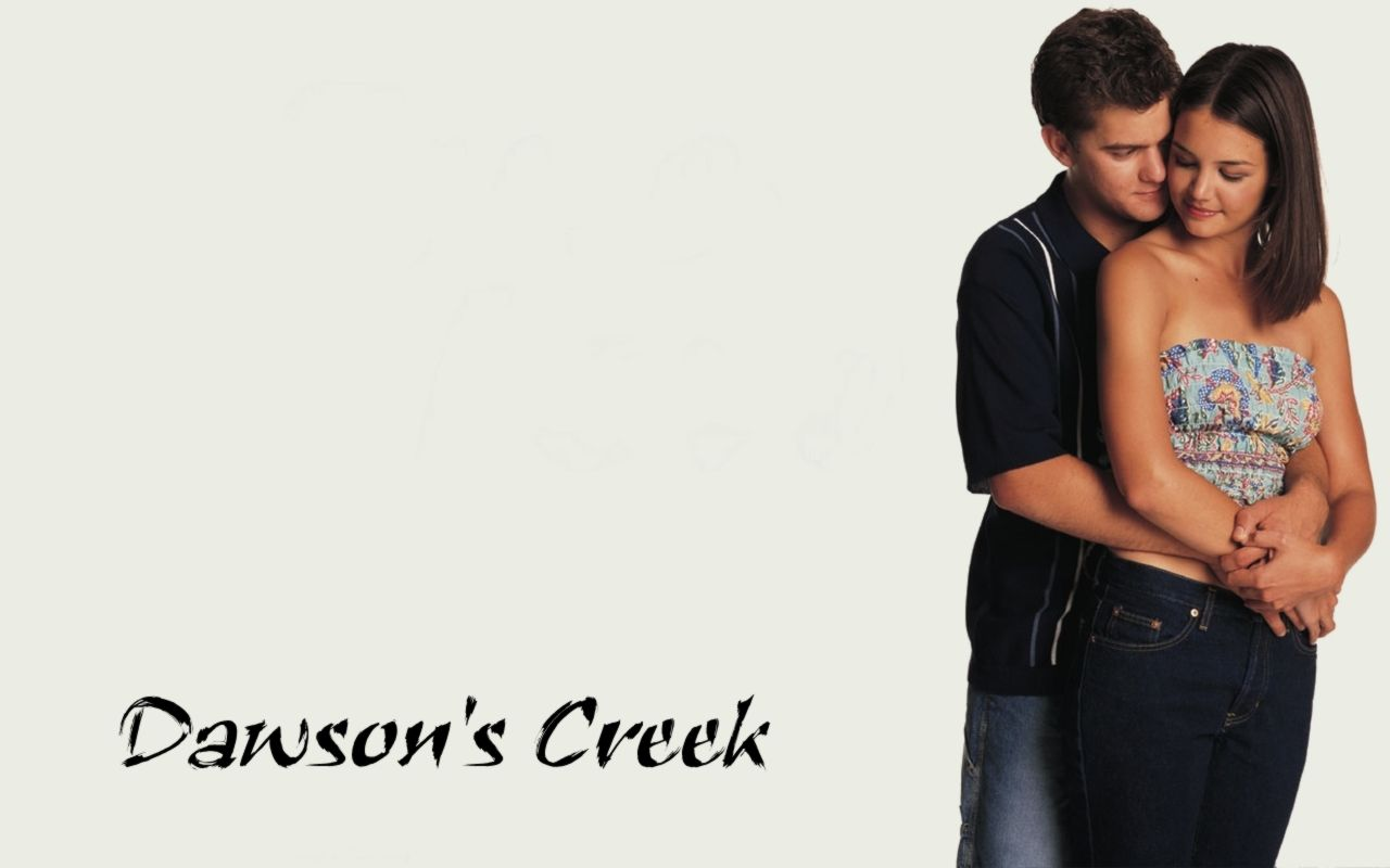 Dawson's Creek Won't Have Iconic Theme Song On Netflix