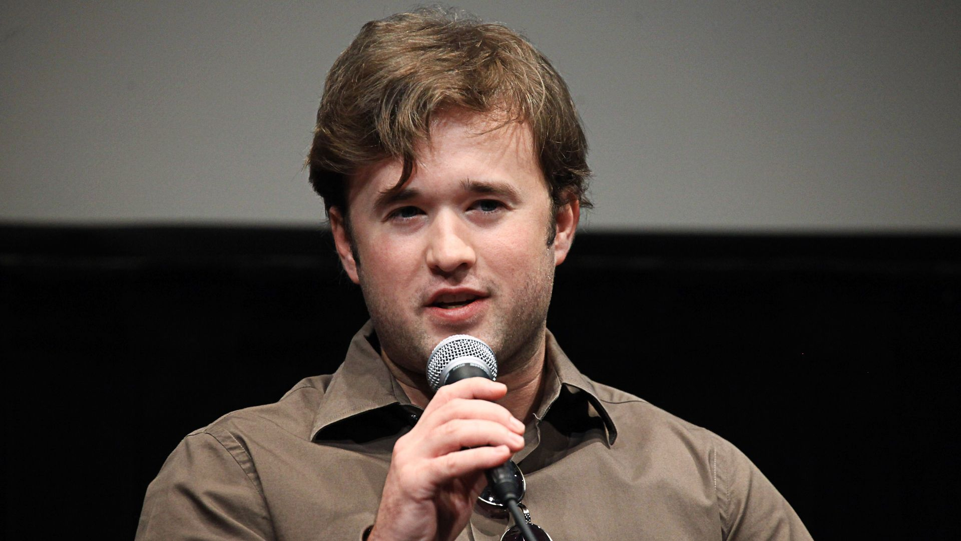 Haley joel osment nudes