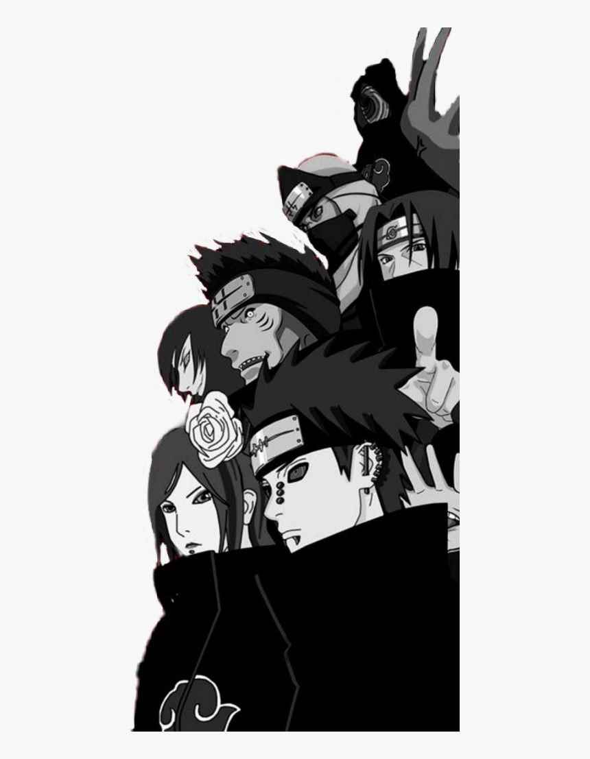 Anime Itachi Uchiha Cool Wallpapers - Wallpaper Cave