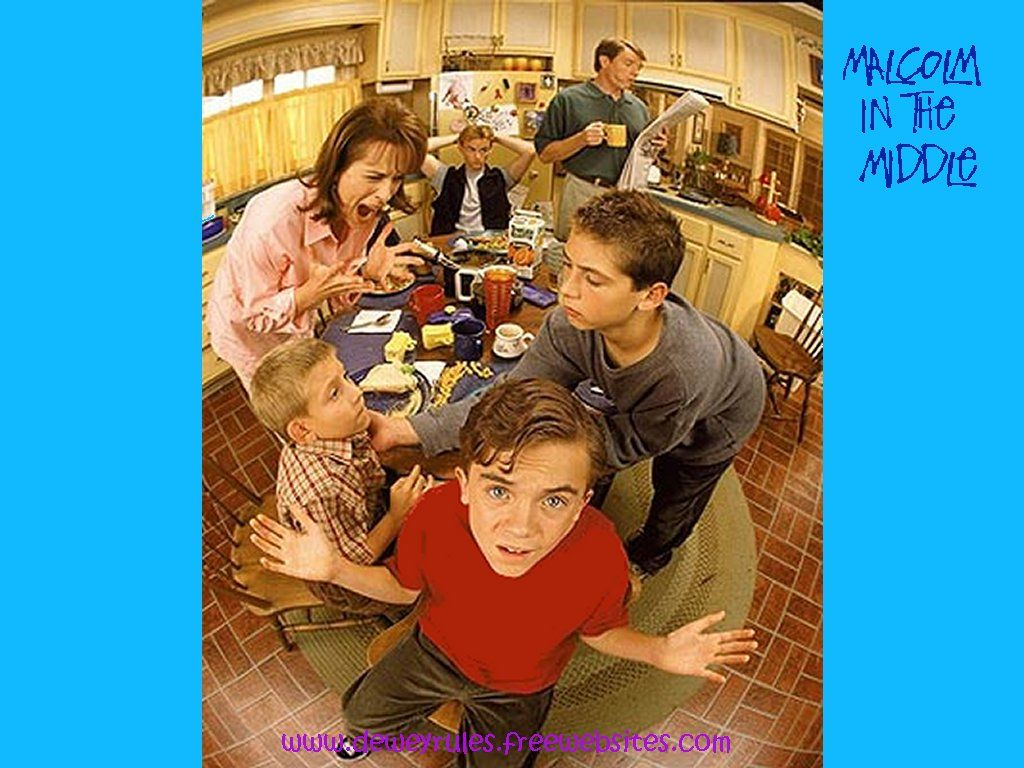 Malcolm In The Middle Wallpapers Wallpaper Cave