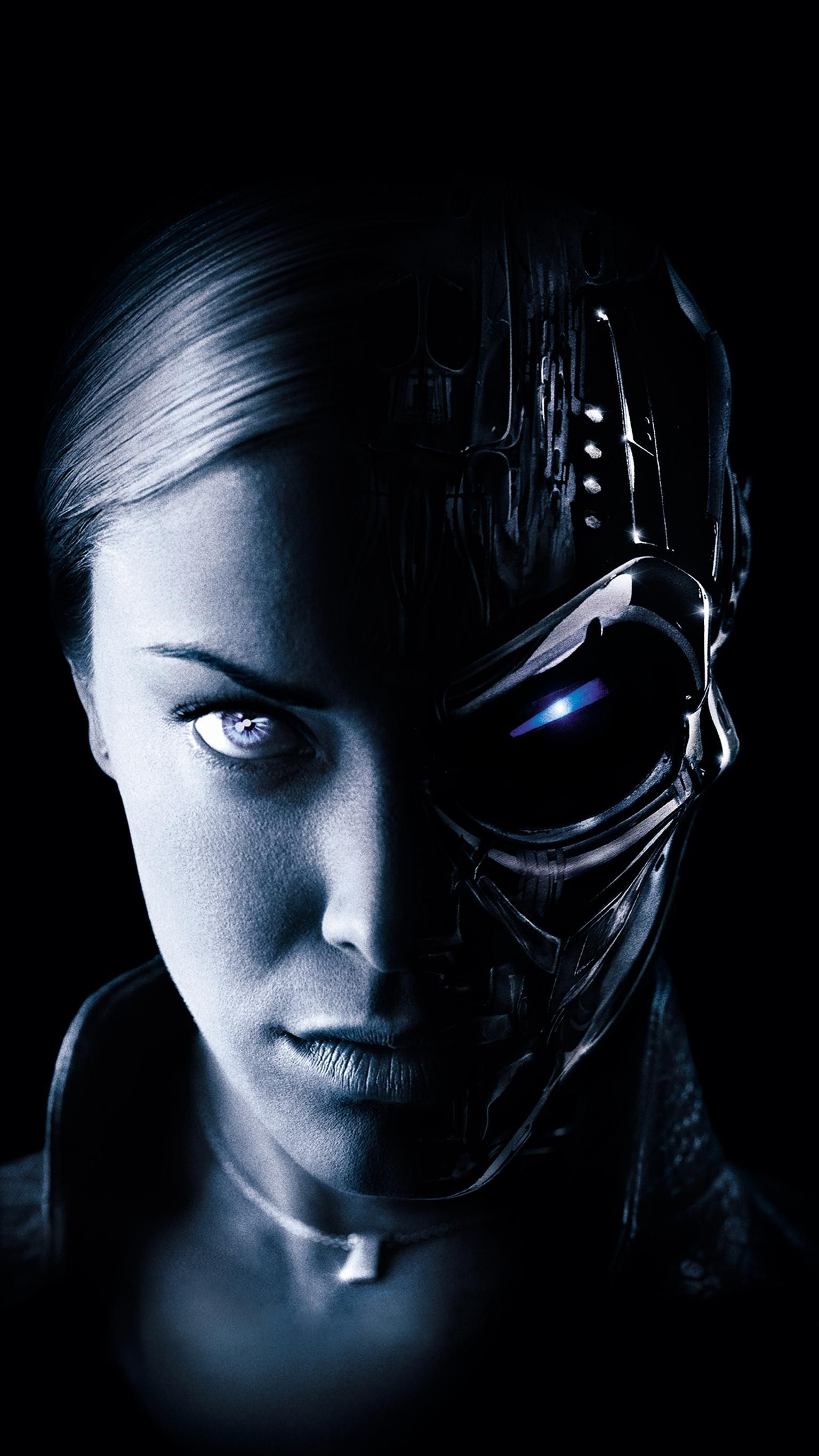 Terminator 3: Rise Of The Machines Wallpapers
