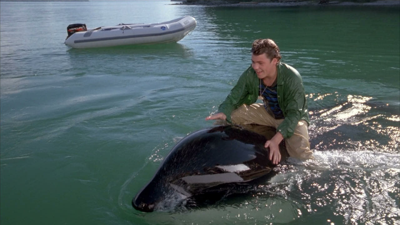 Free Willy 3 The Rescue Screencaps