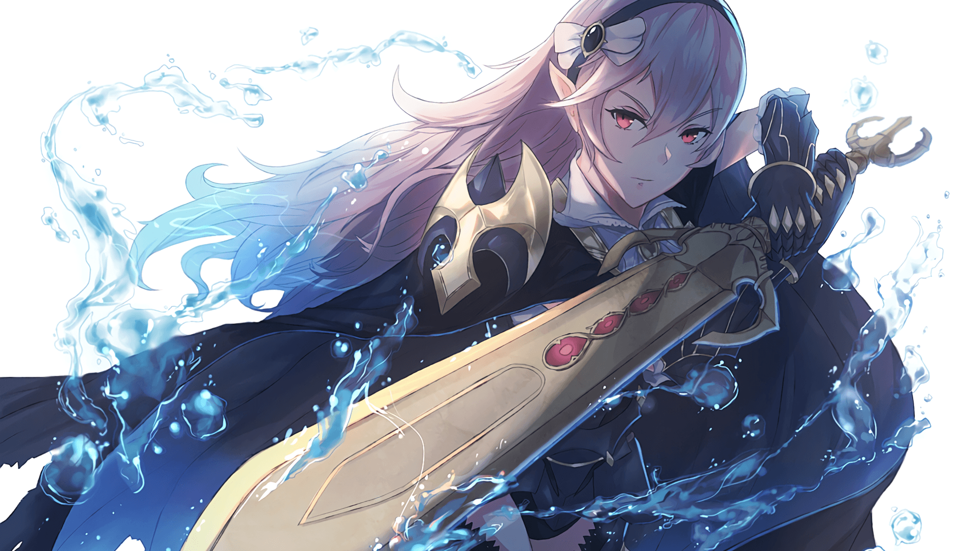 Fire Emblem Awakening Desktop Wallpapers Wallpaper Cave