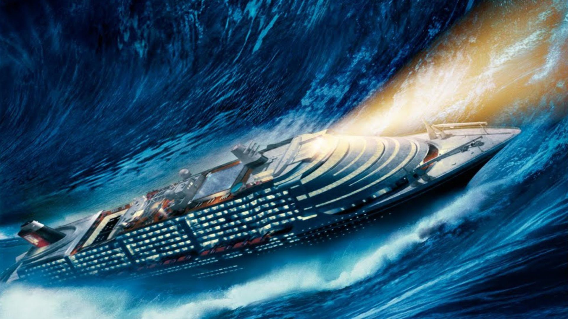 Poseidon Movie Wallpapers Wallpaper Cave