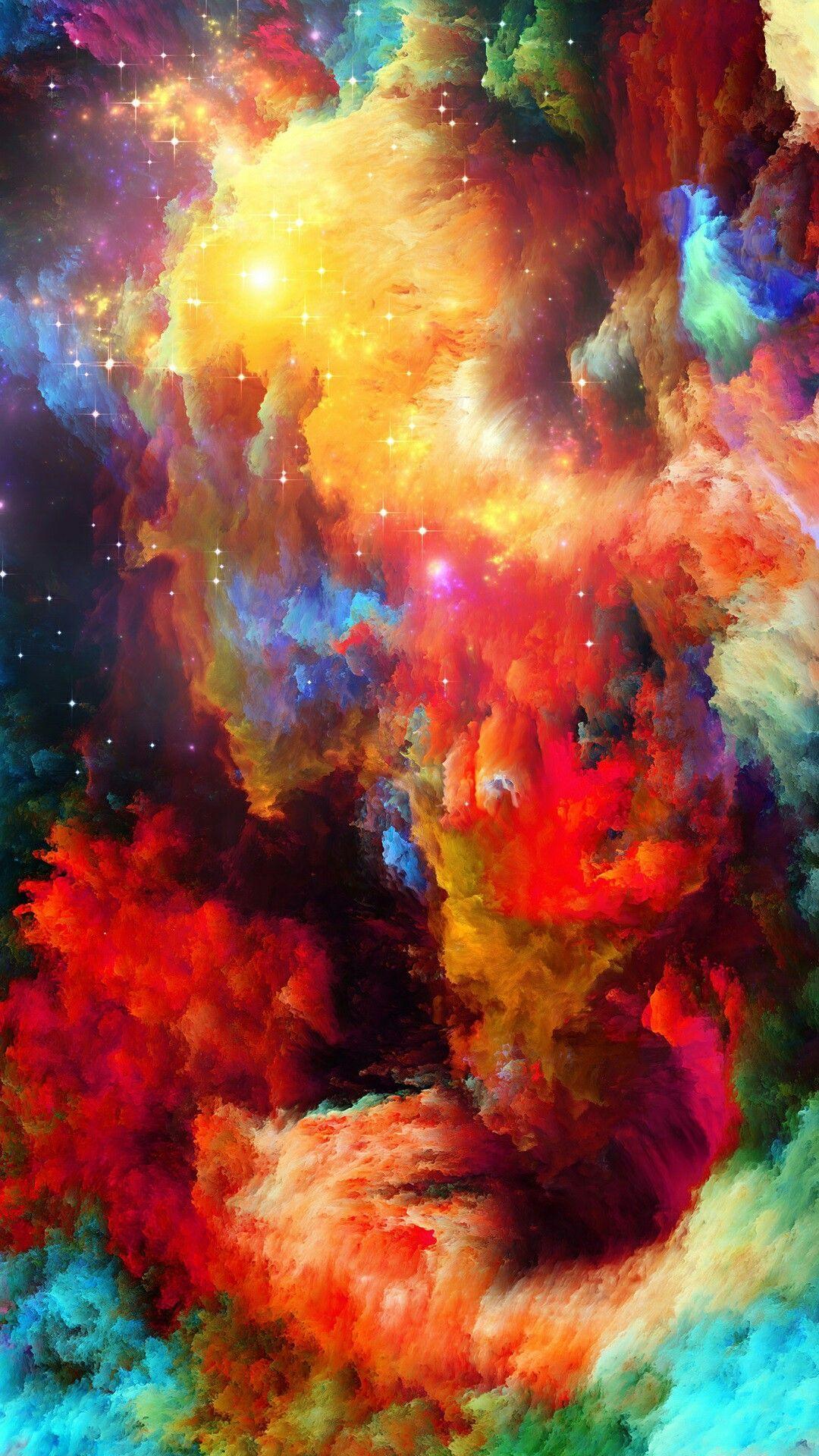 iPhone Beautiful Colors 4k Wallpapers - Wallpaper Cave