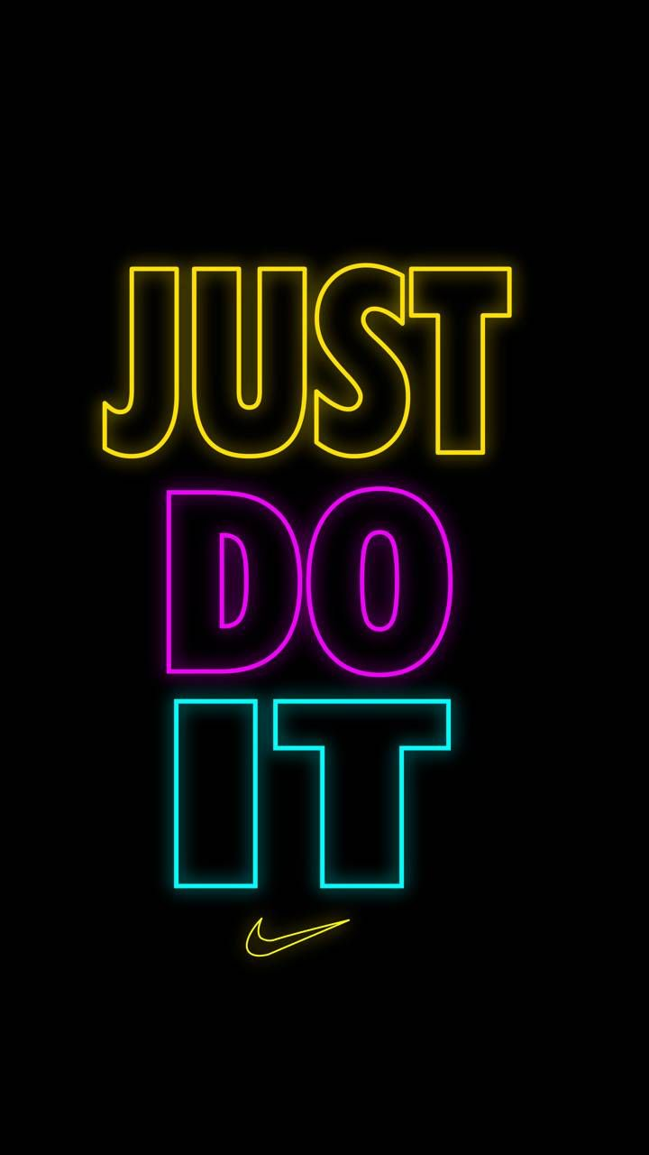 Nike Just Do It Amoled Wallpapers - Wallpaper Cave