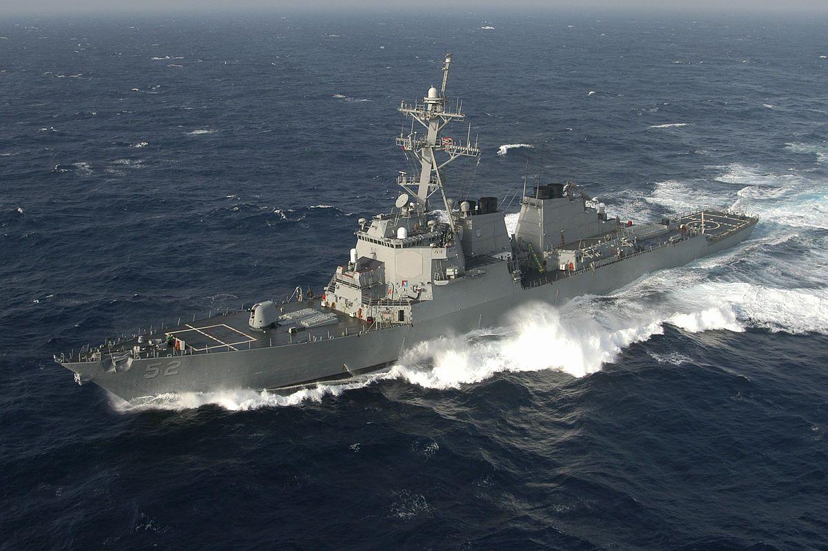 В случае удара США по Курилам Россия уничтожит американский флот в Японском море и нанесет ответный удар по самим США