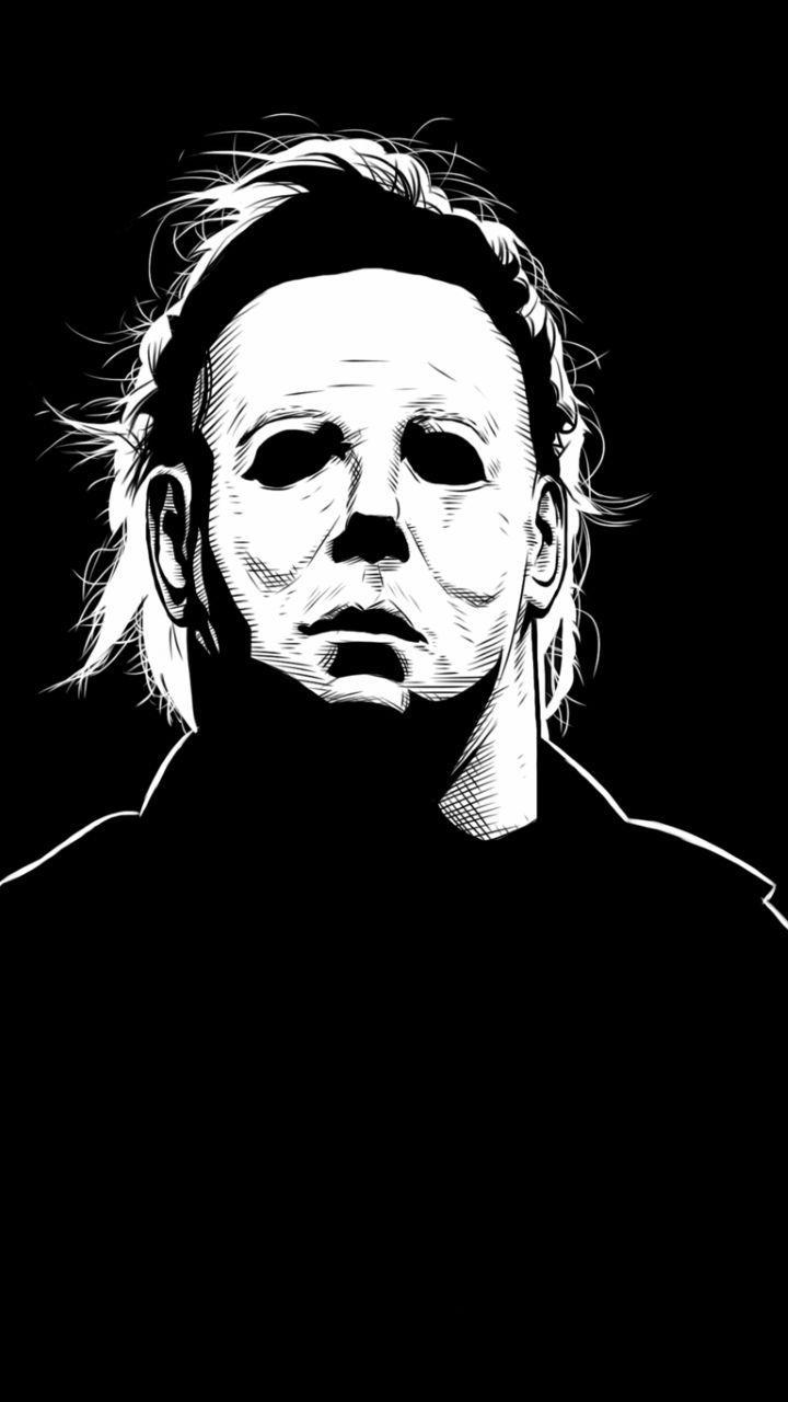 Michael Myers HD Mobile 4k Wallpapers - Wallpaper Cave