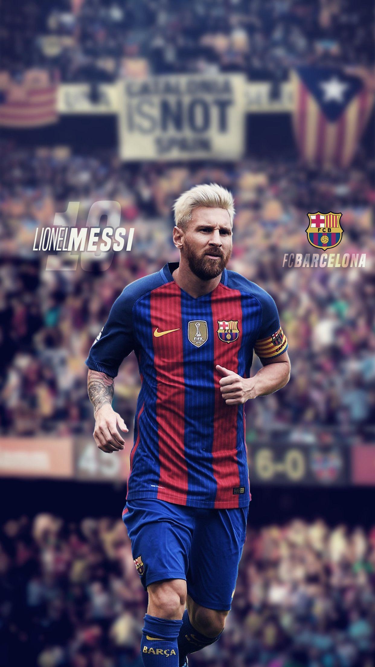 Barcelona Footballer 4k Hd Iphone Wallpapers Wallpaper Cave
