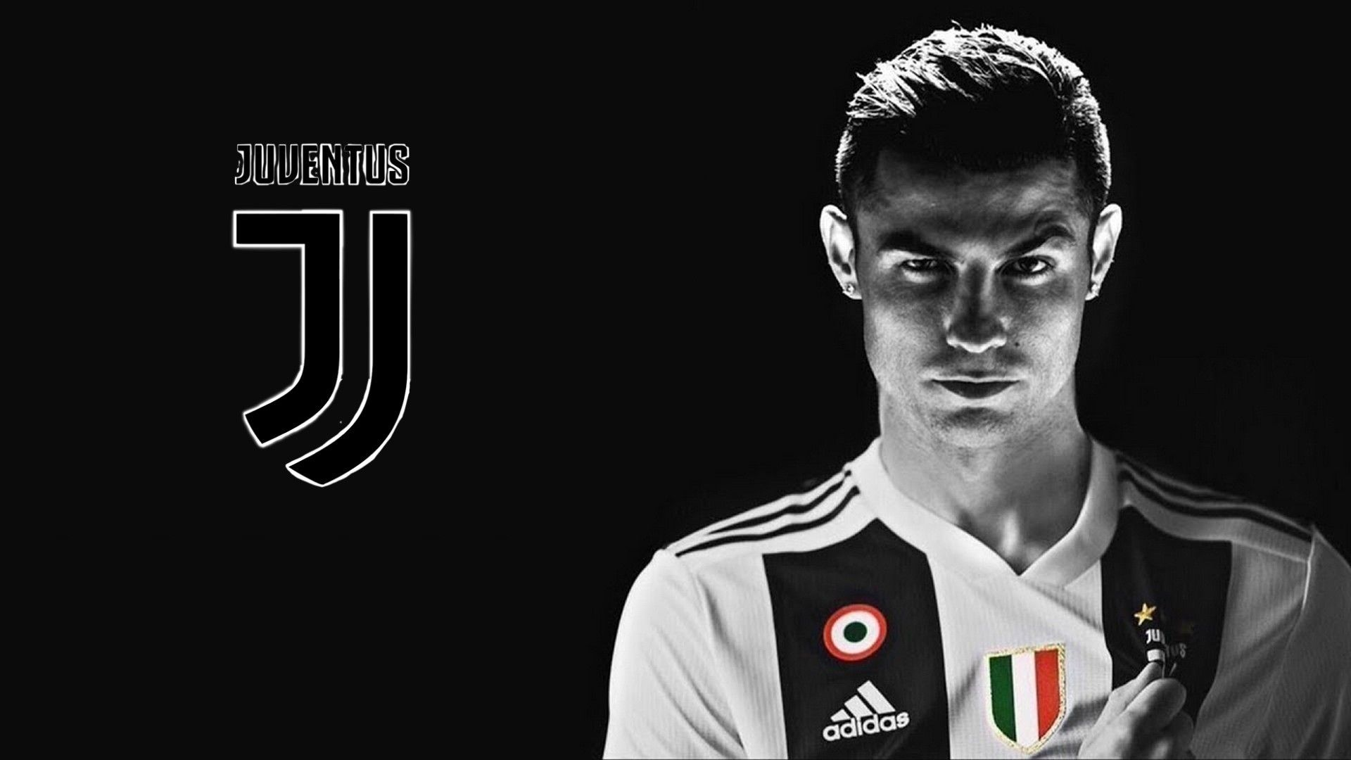 Cr7 Desktop Juventus 4k Wallpapers Wallpaper Cave