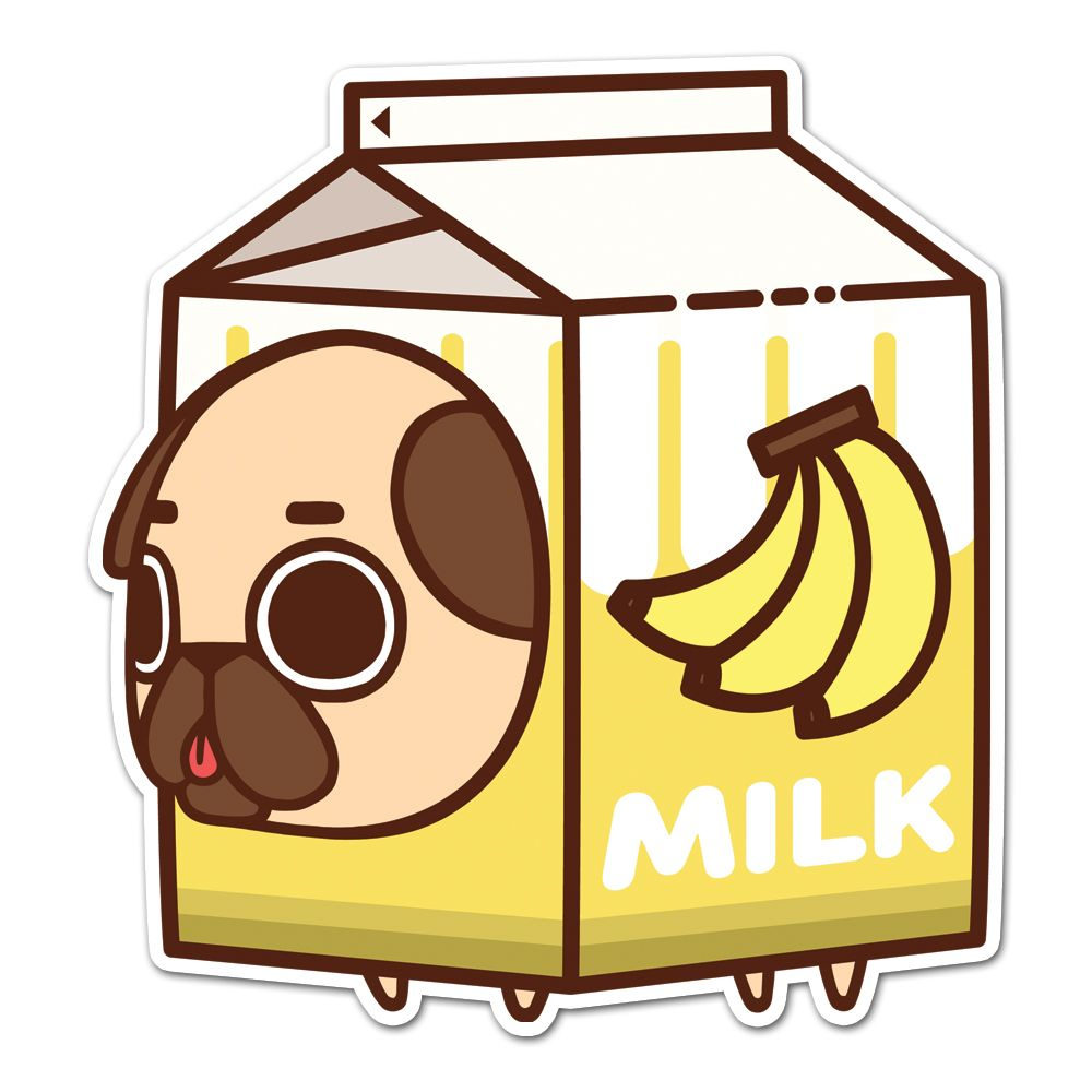 Banana Milk Wallpapers
