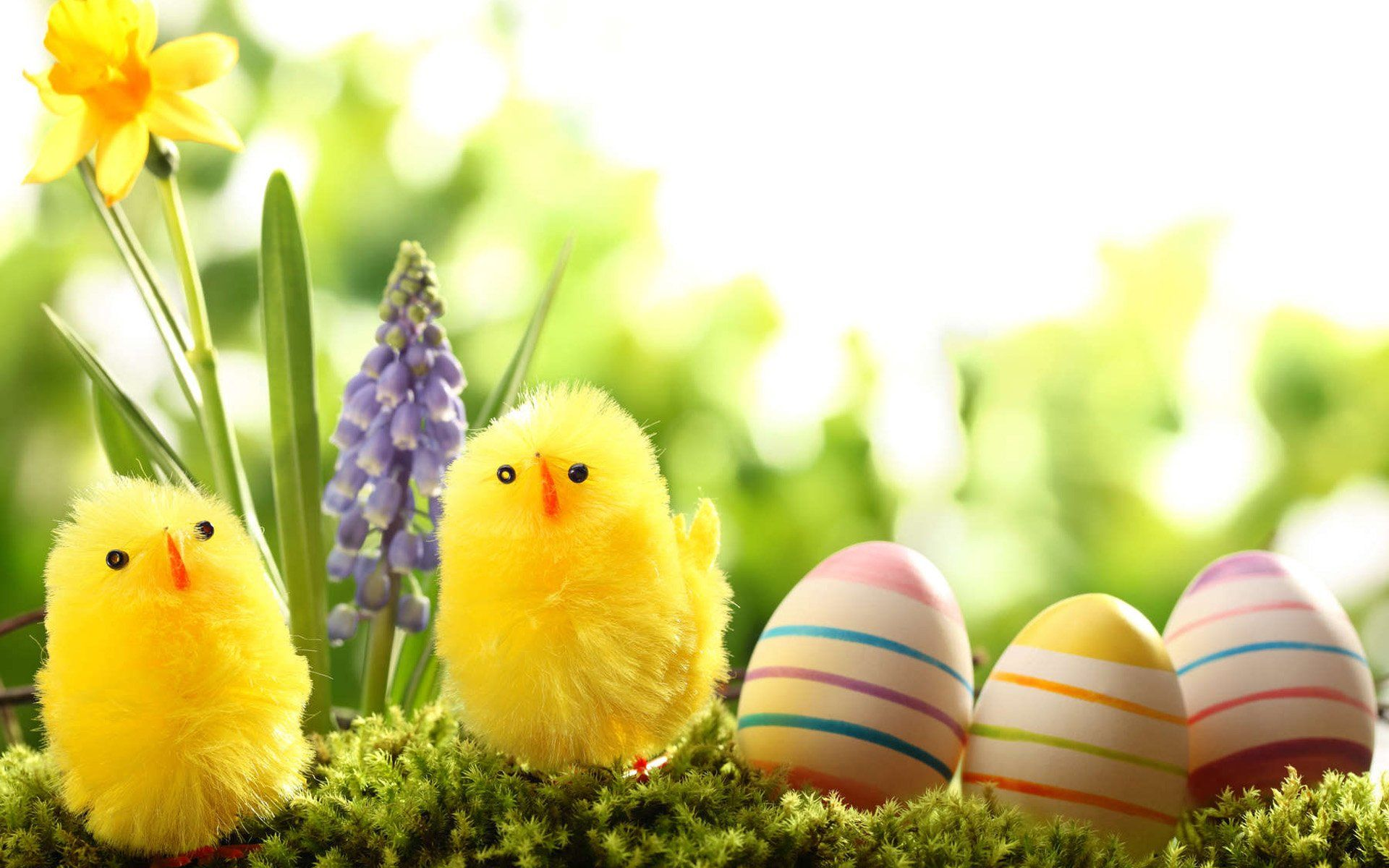 Easter 1920x1200 Wallpapers - Wallpaper Cave