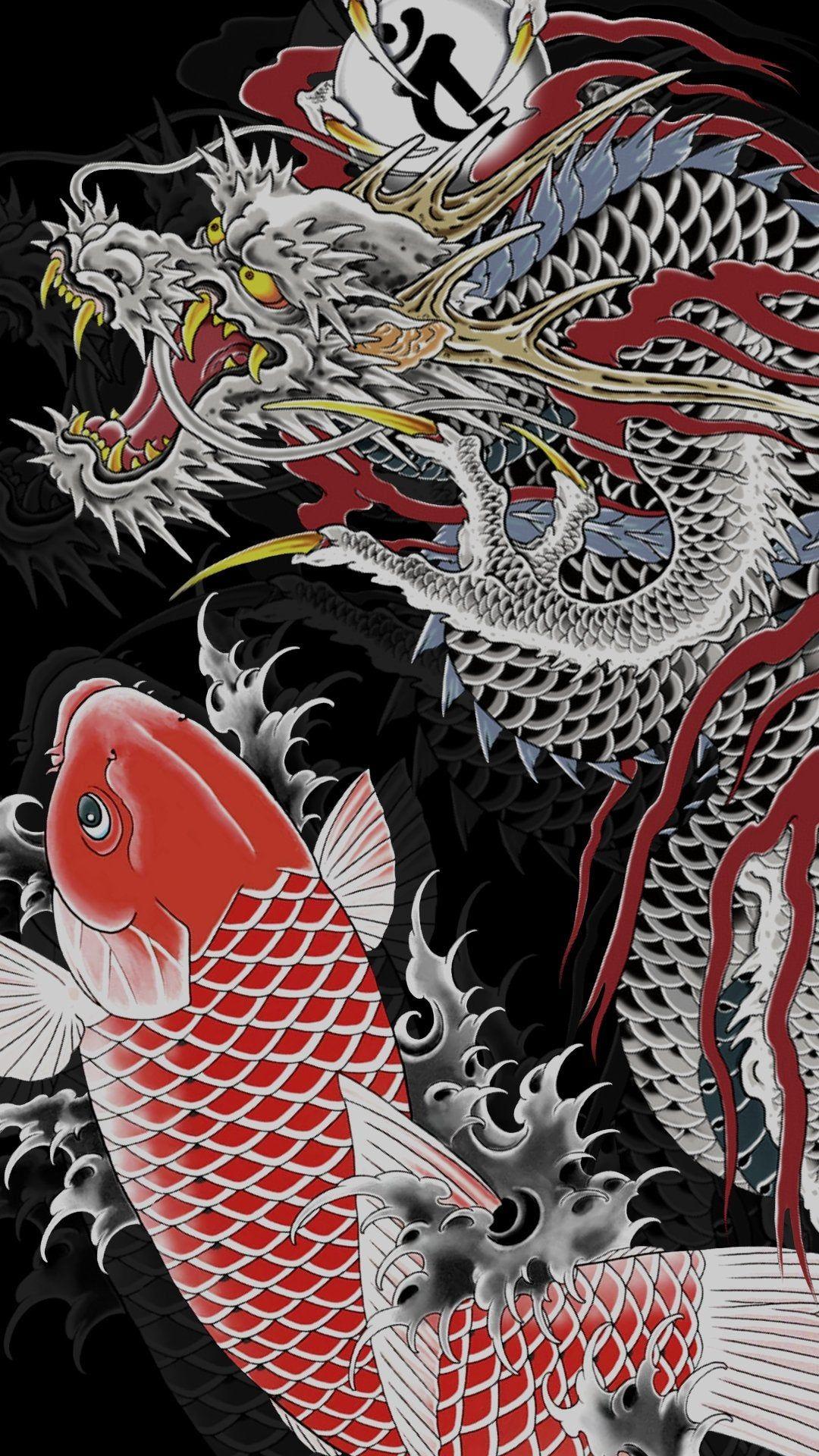 Yakuza Iphone Wallpapers Wallpaper Cave