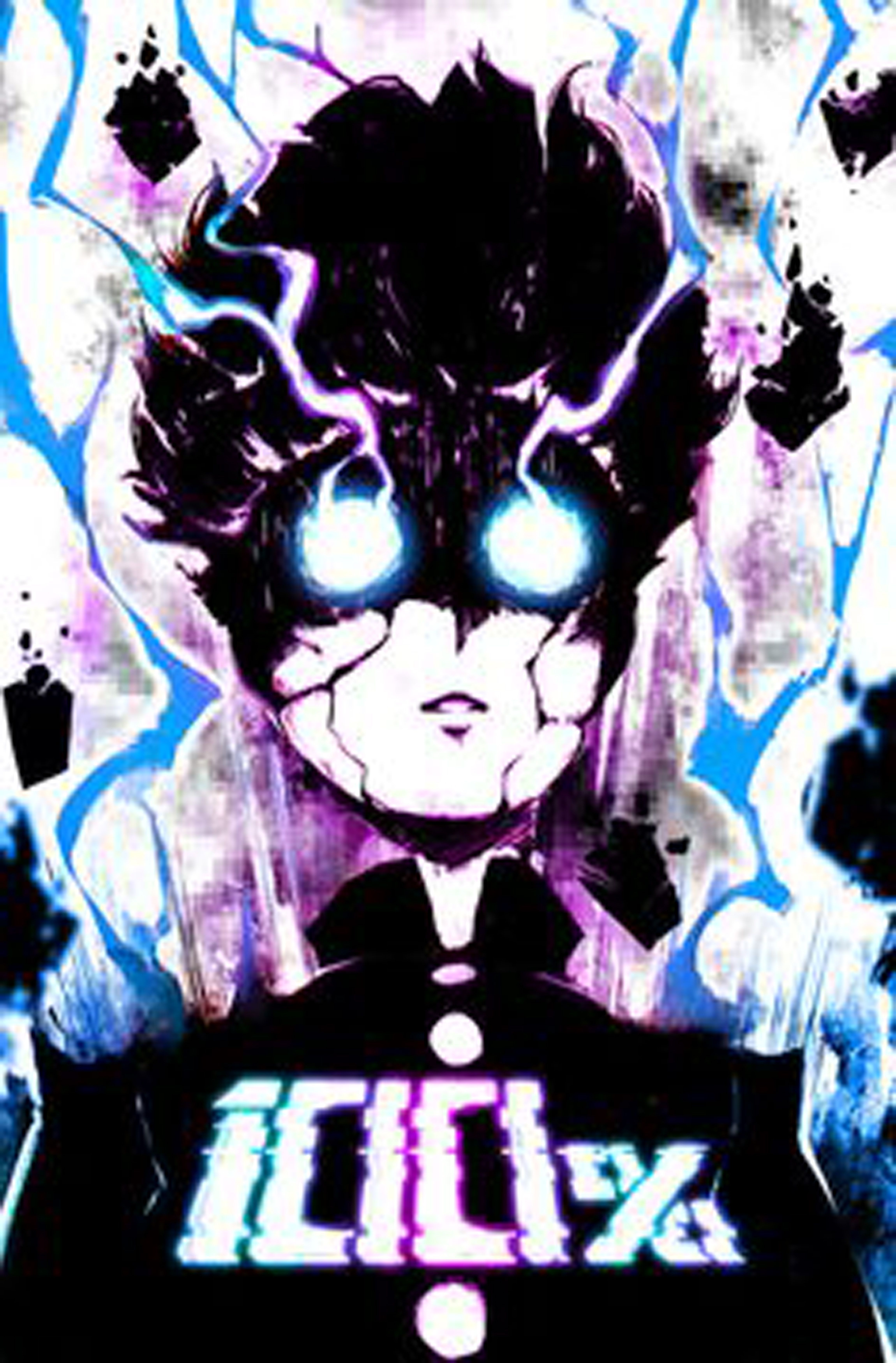 Mob Psycho Android Wallpapers - Wallpaper Cave