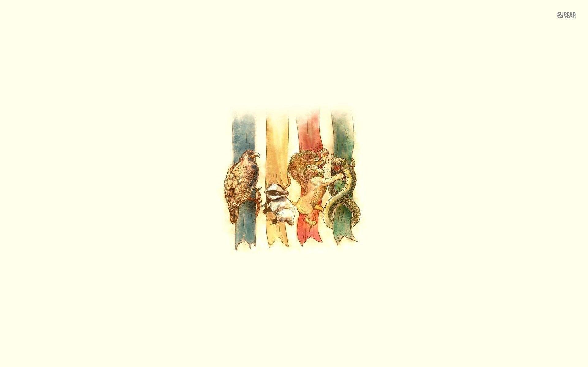 Minimalist Harry Potter Desktop HD Wallpapers - Wallpaper Cave