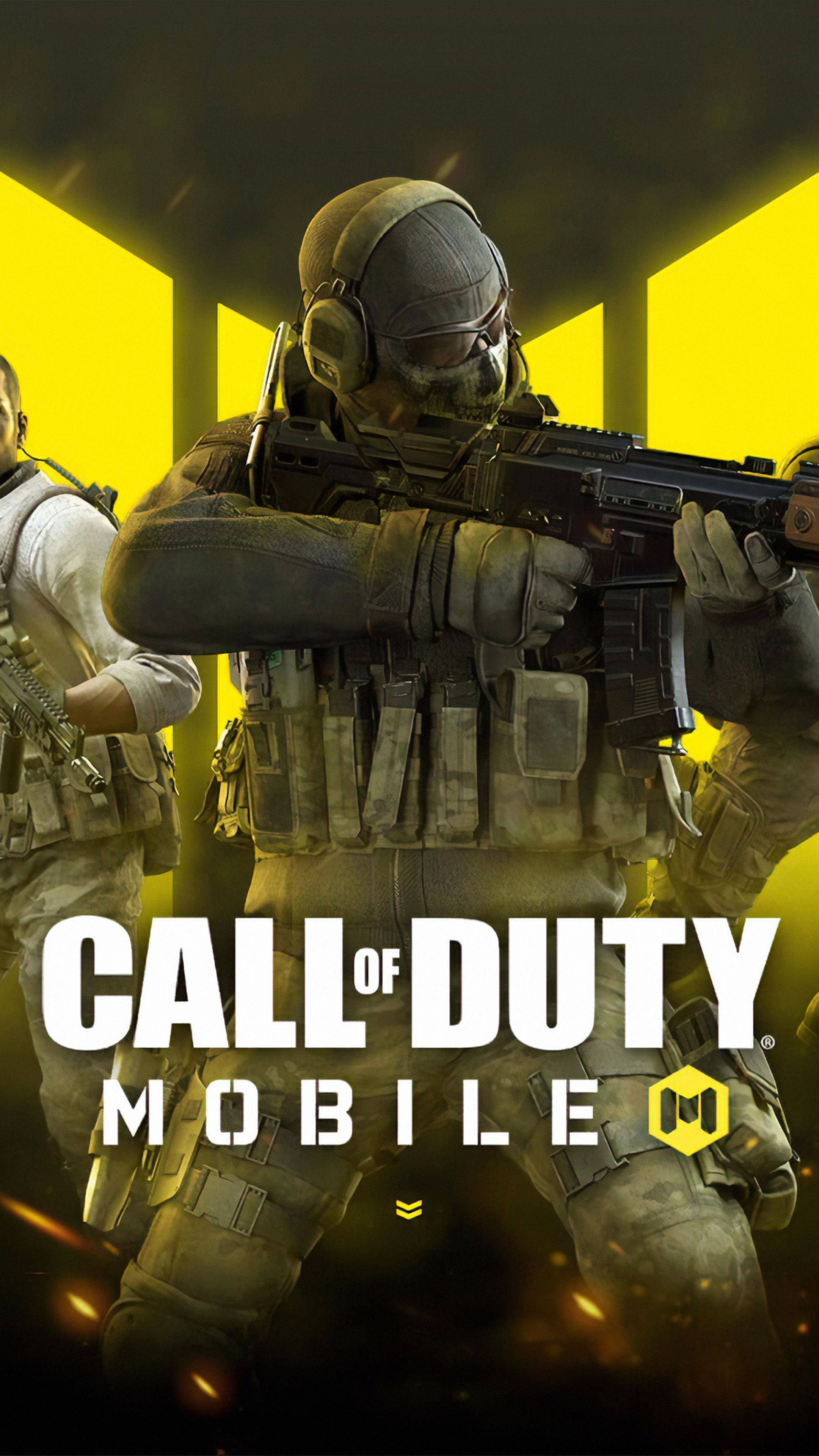 Cod Mobile Season 4 Wallpapers Wallpaper Cave