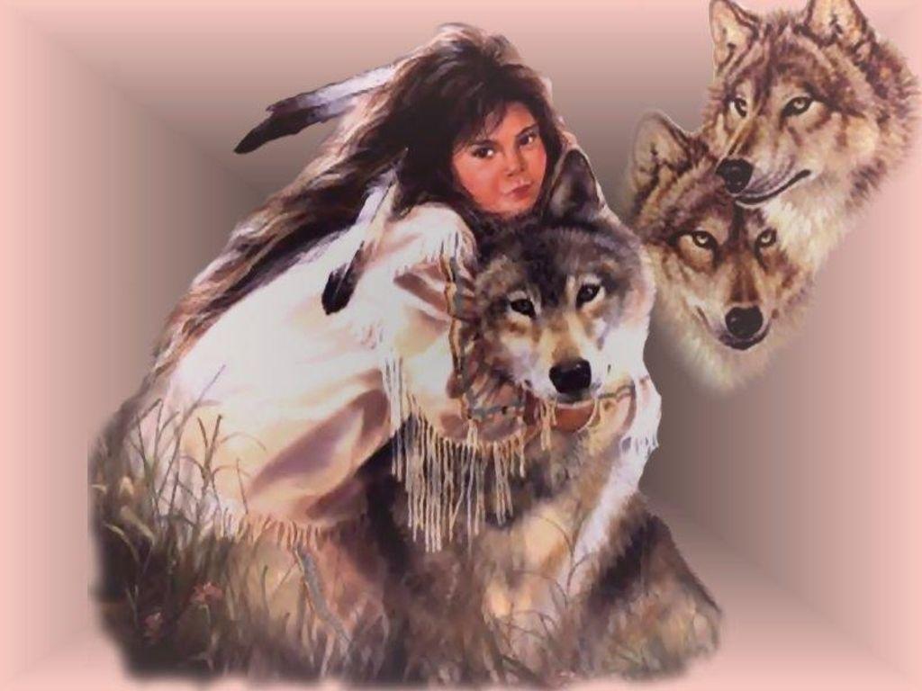 Native American Indian Women Wallpapers Wallpaper Cave